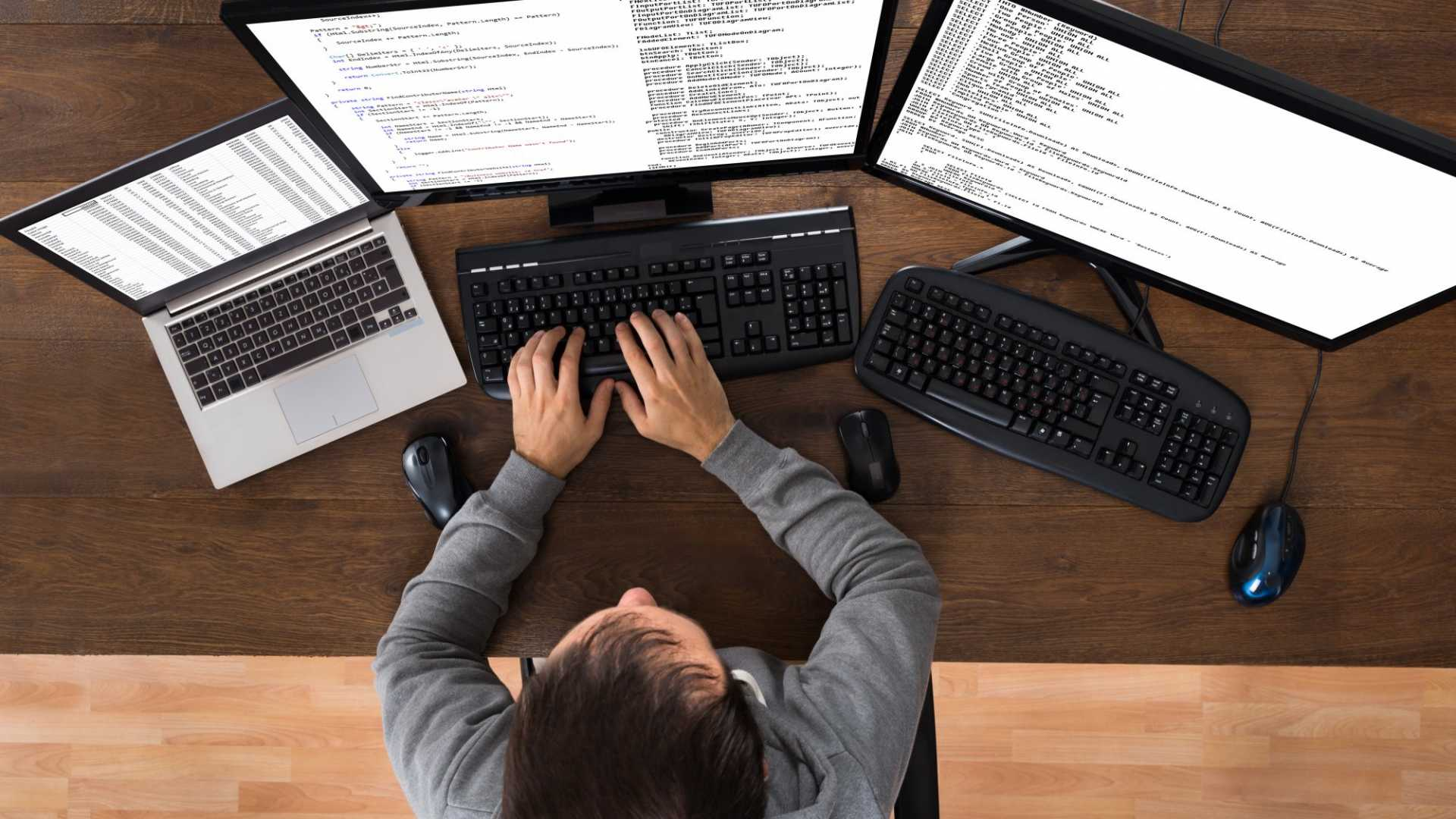 Weighing the Importance of a Computer Science Degree