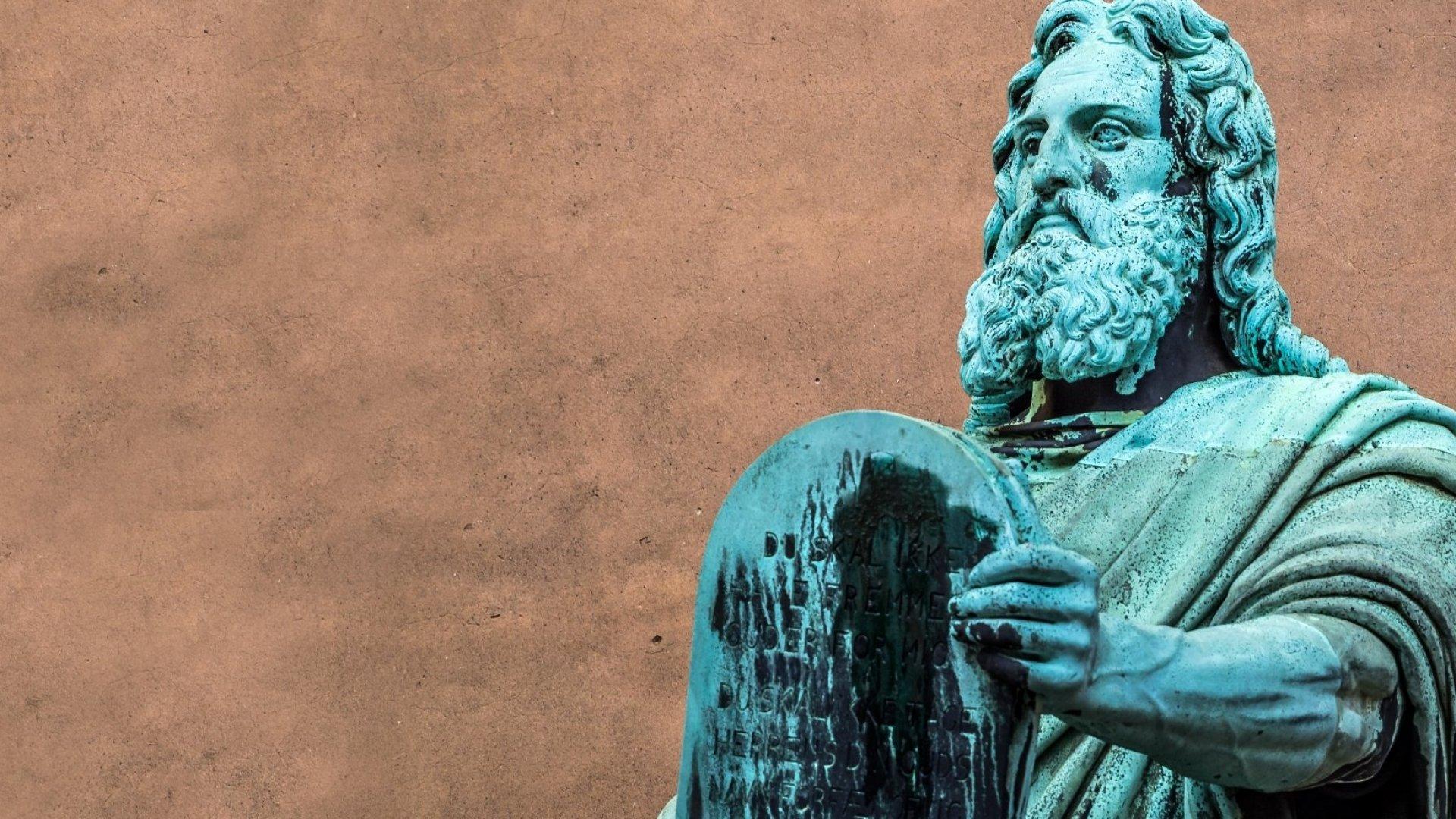 The Top Ten Commandments of Business Credit