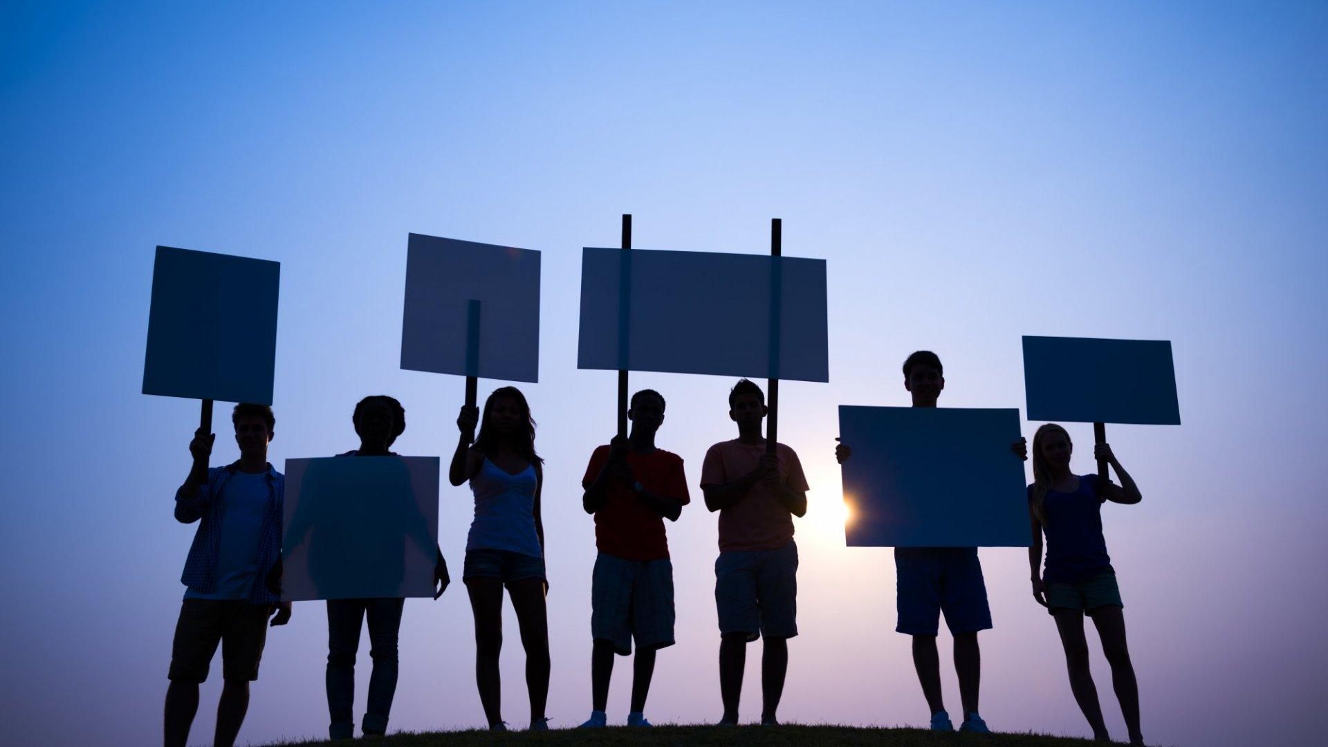 Big Momentive Labor Strike Shows Basic Negotiation Problem