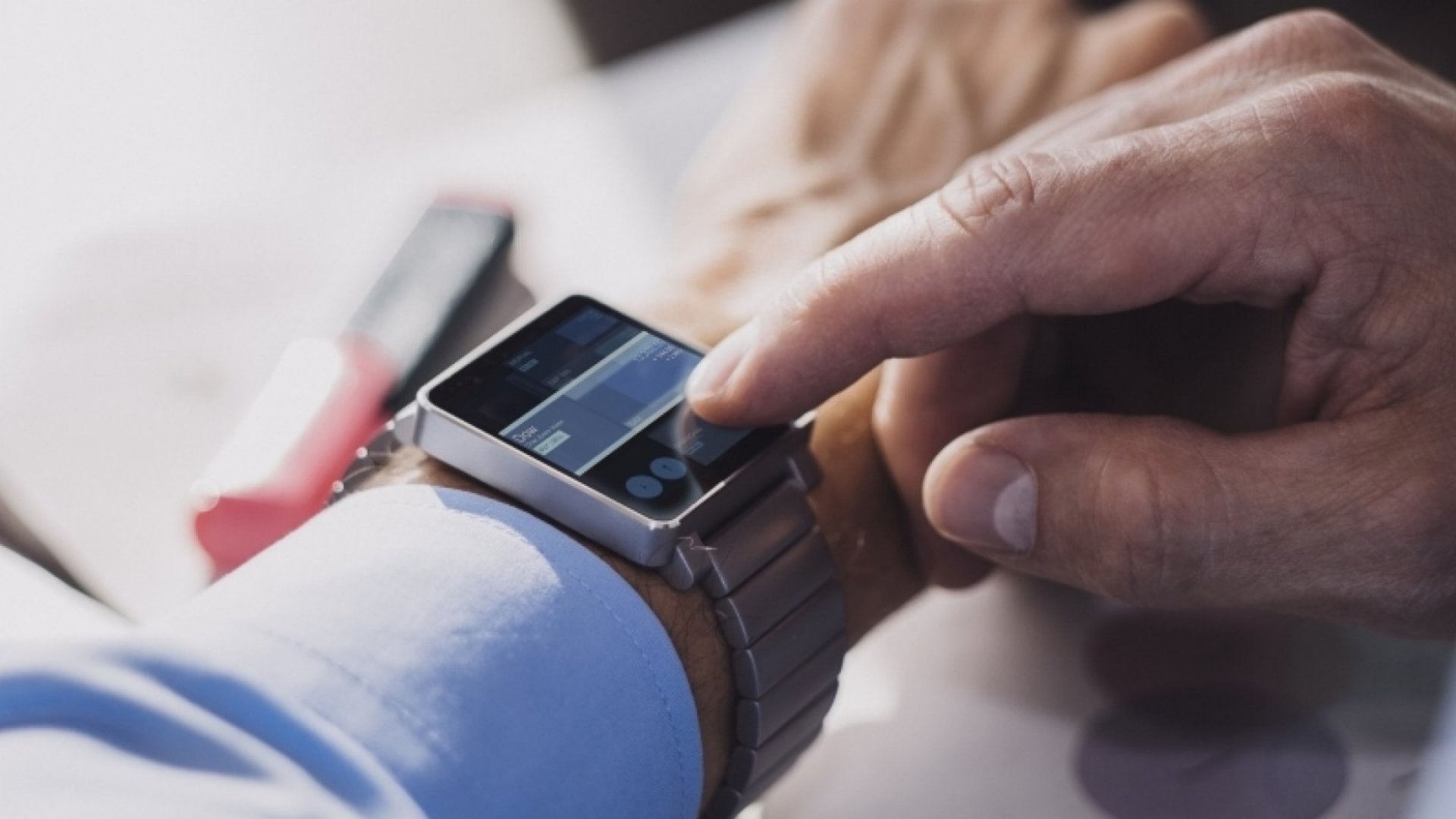 How the Apple Watch Is Paving the Way to a New Generation of Wearable Tech