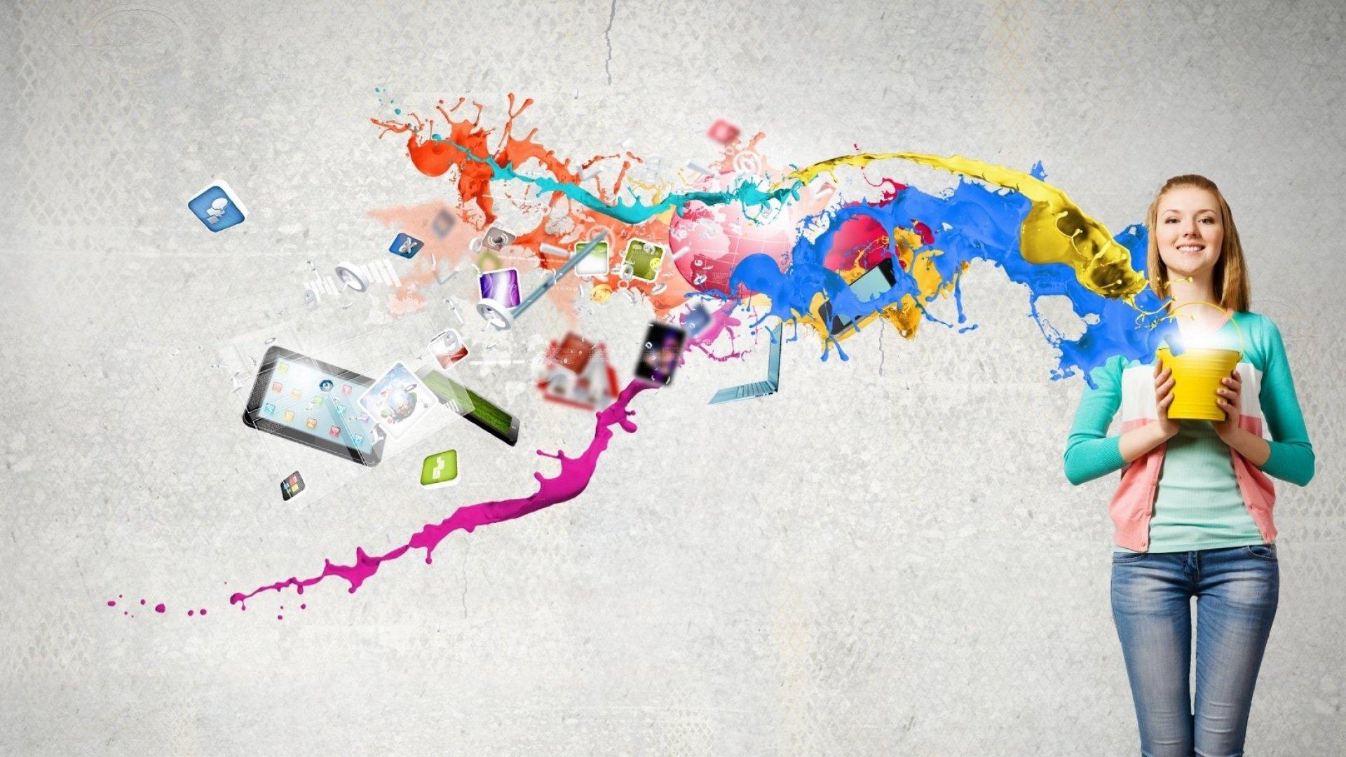 Neuroscience Has Discovered the Secret of Creativity