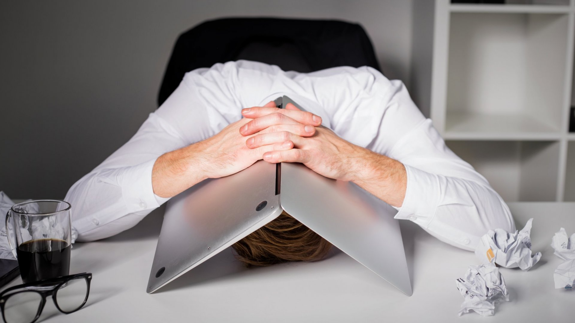 Could stress outside the workplace be making your job more difficult?
