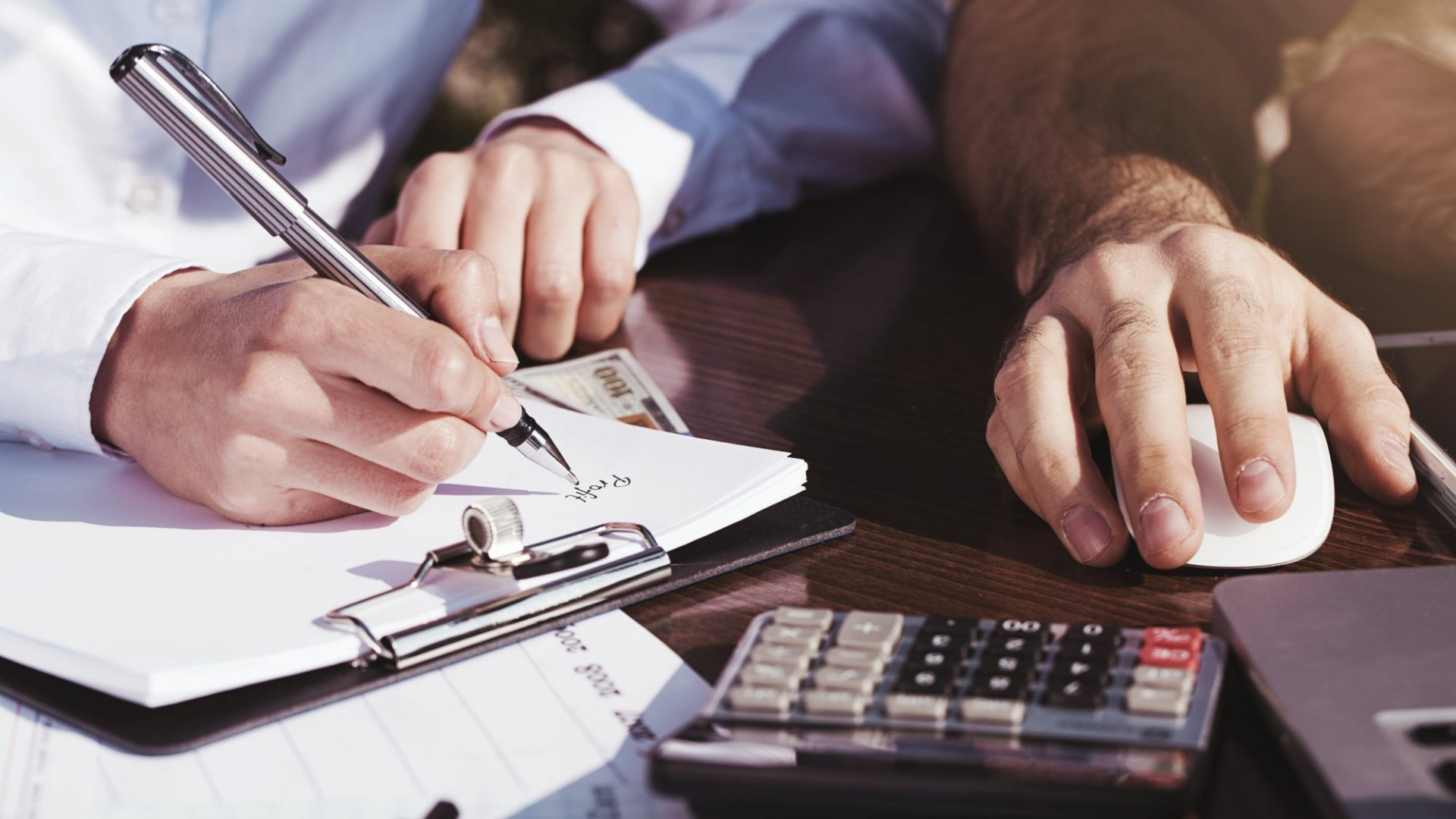 Small Business Lending: Is Your Glass Half-Empty or Half-Full?