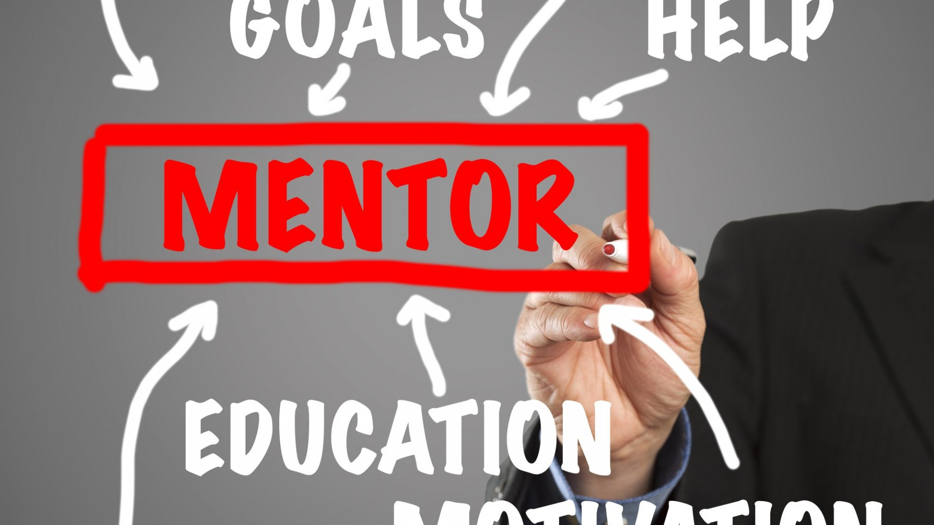 Why Women Leaders Need a Mentor and a Sponsor