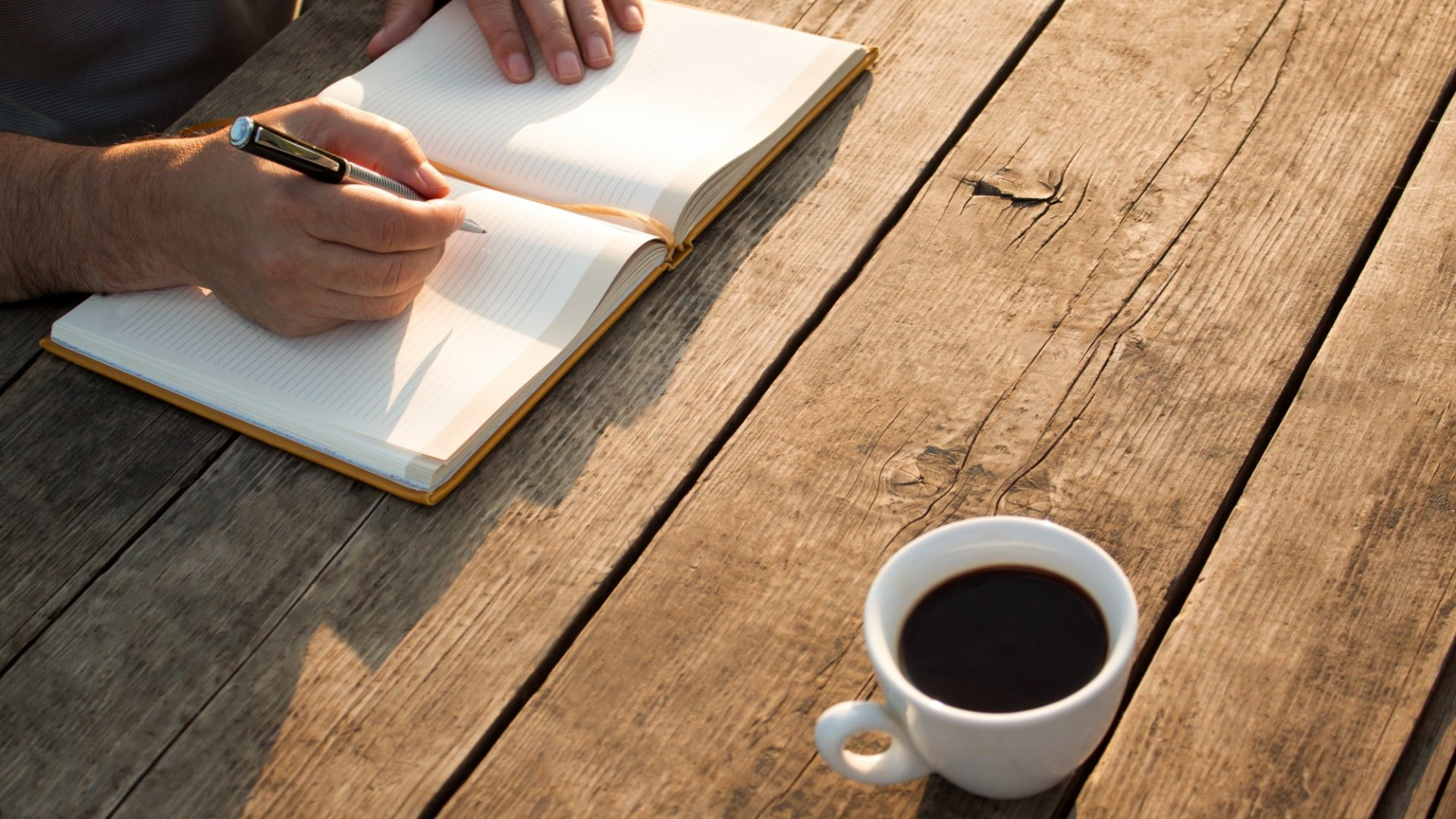 Why You Need to Write A Book (And How to Actually Get it Done)