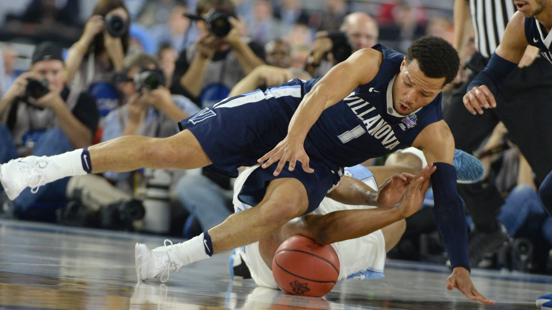 4 Business Lessons From Last Night's Amazing NCAA Basketball Championship Game