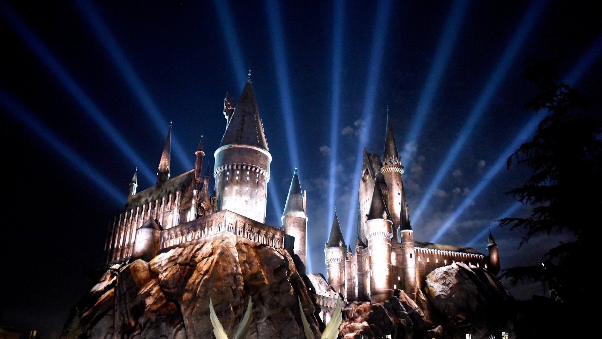 Marketing Magic: Harry Potter Theme Park Opening Day Tickets Sell Out at Universal Studios