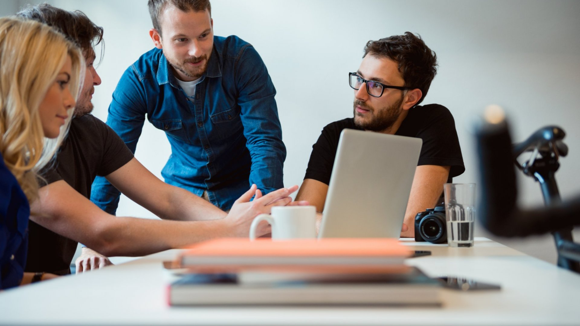 Hiring Isn't Just for HR. Here's How to Get the Whole Team Involved