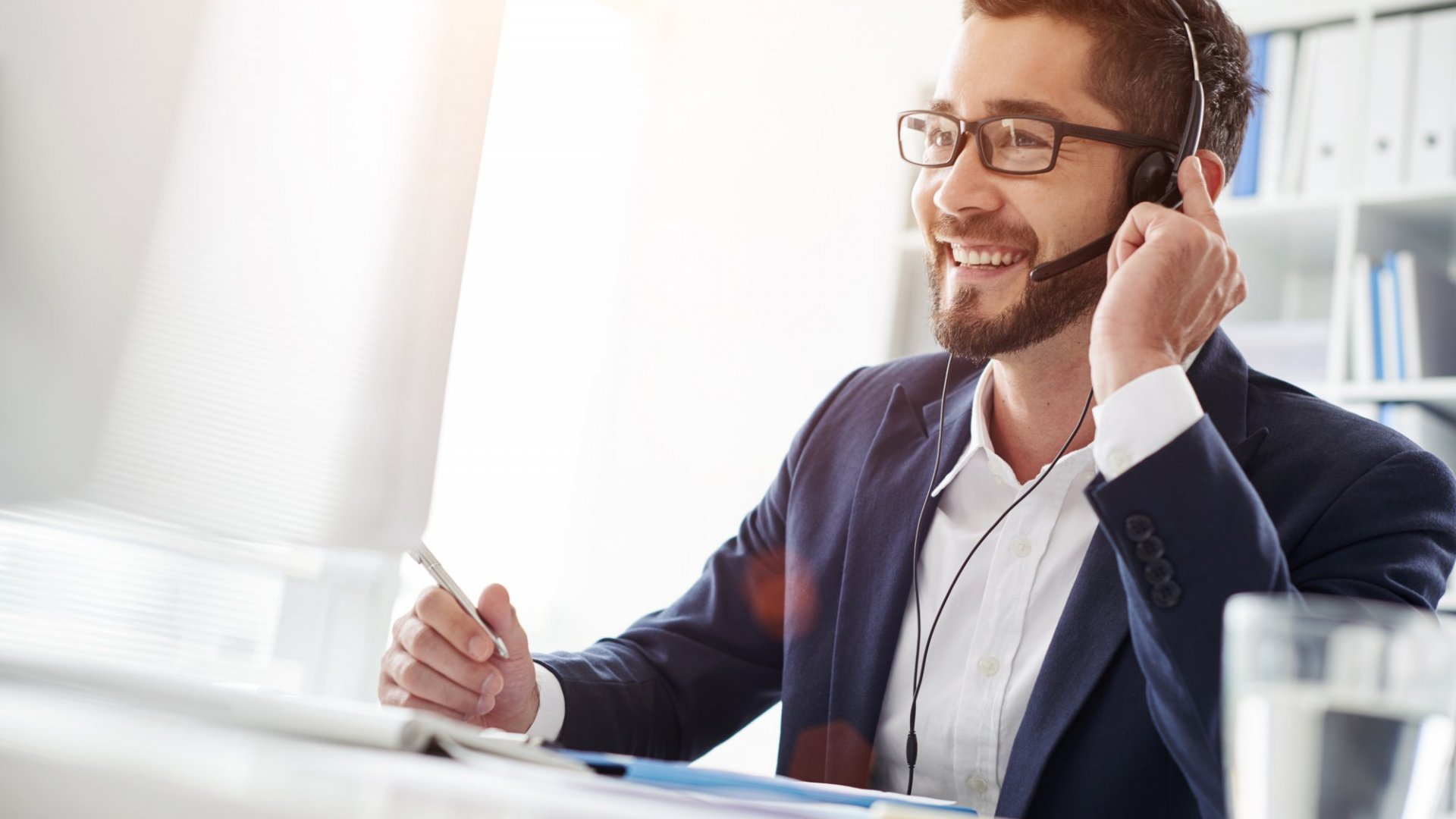 The Trick to More Effective Sales Calls