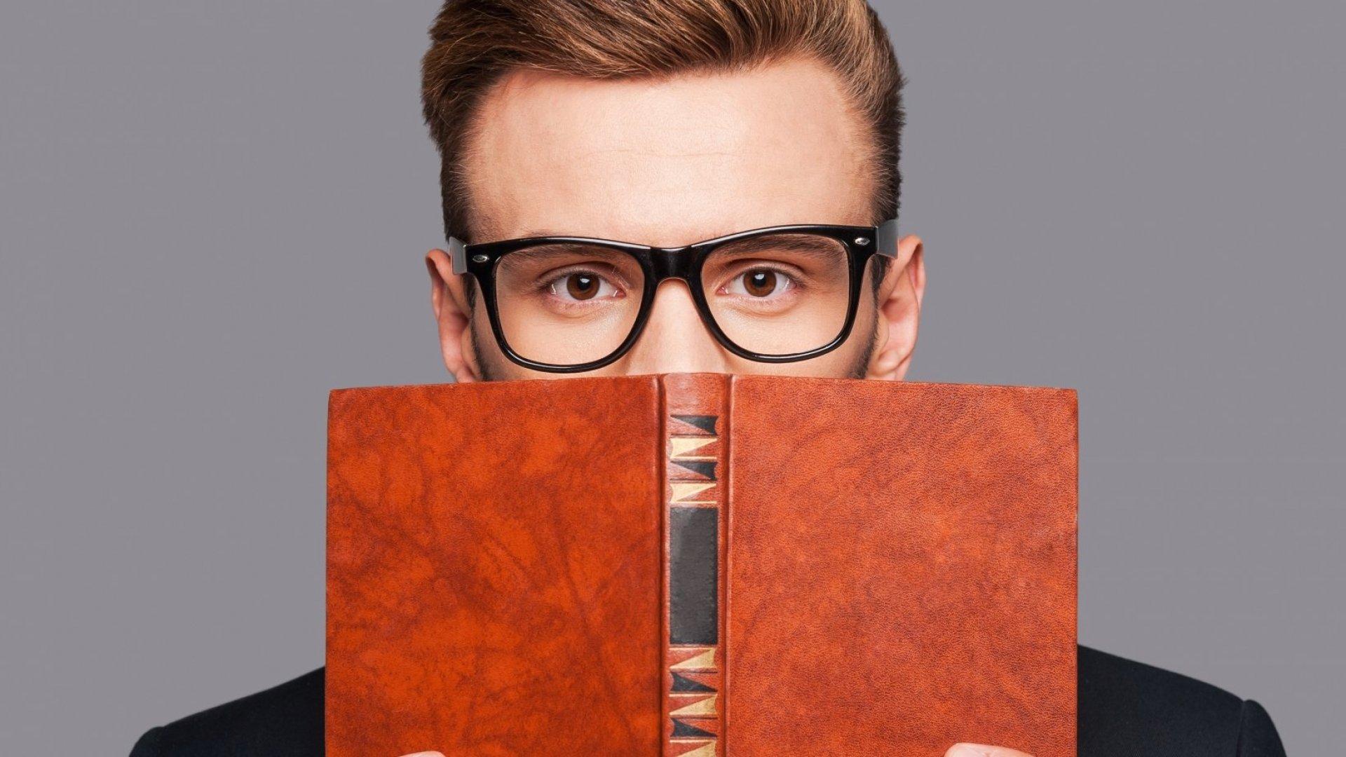 The 1 Habit All Intelligent People Practice