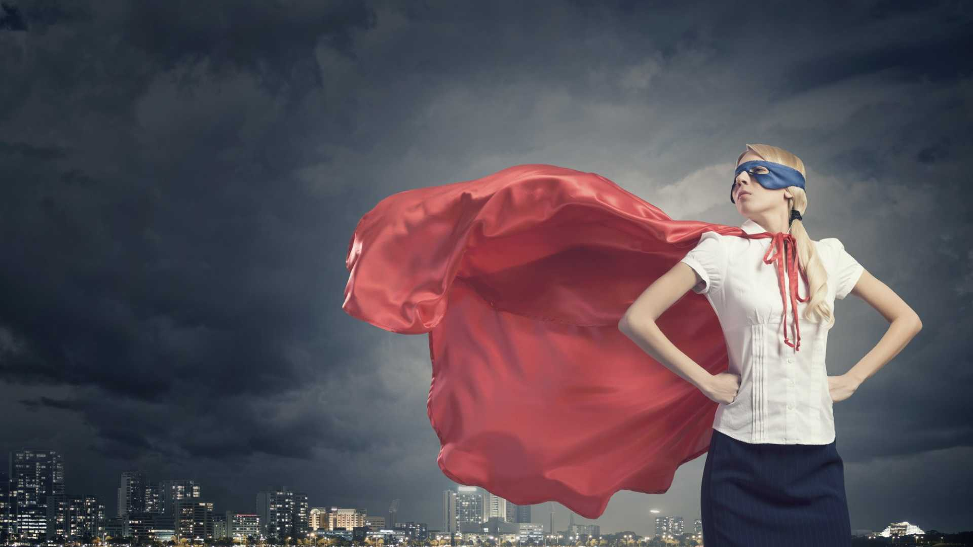 11 Keys to Being a SuperMentor (the Kind of Mentor Every Mentee Worships)
