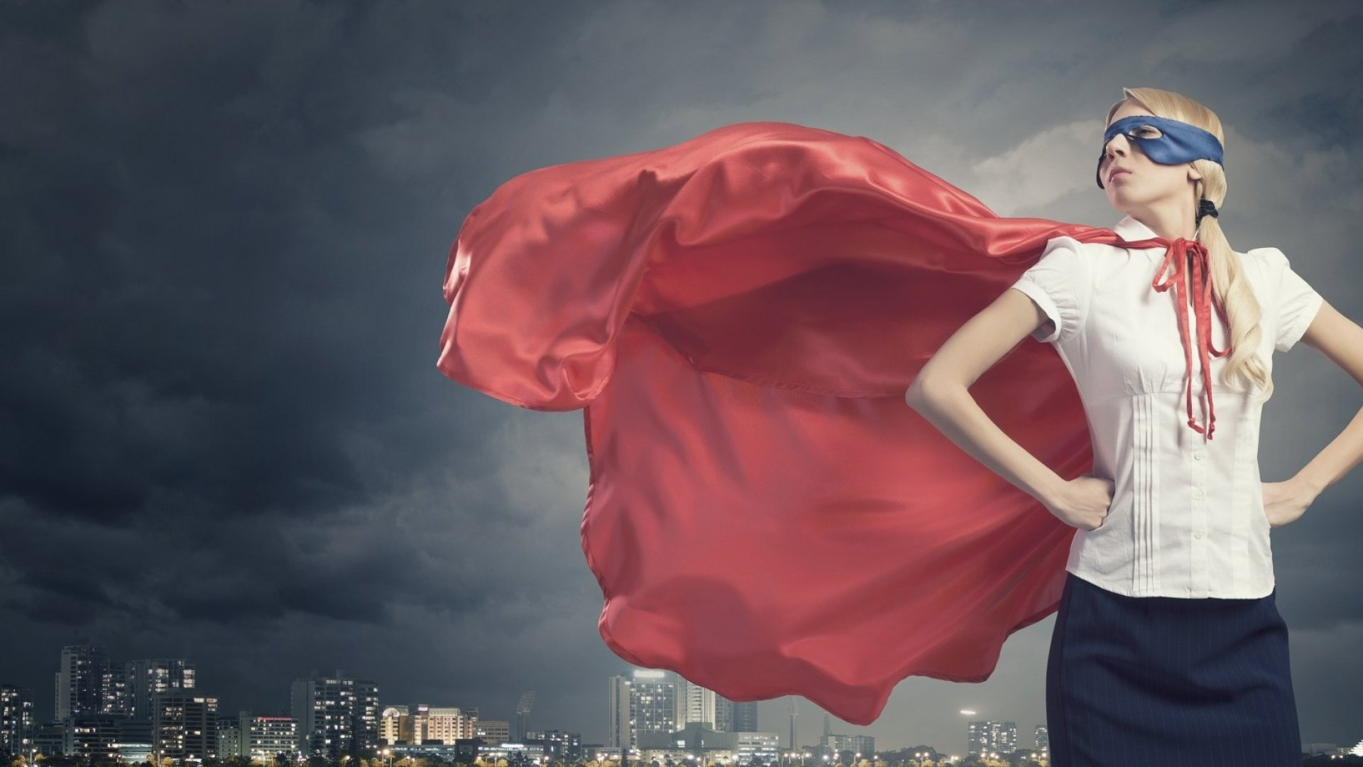 No More Faking It 'Til You Make It: 3 Remarkably Powerful Ways to Embody Confidence