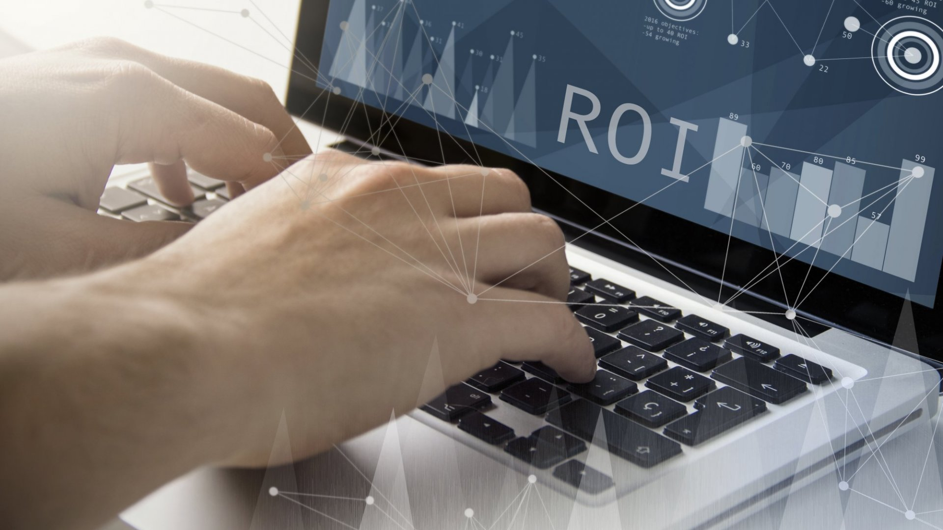 Why Most Marketing Strategies Fail: Low ROI