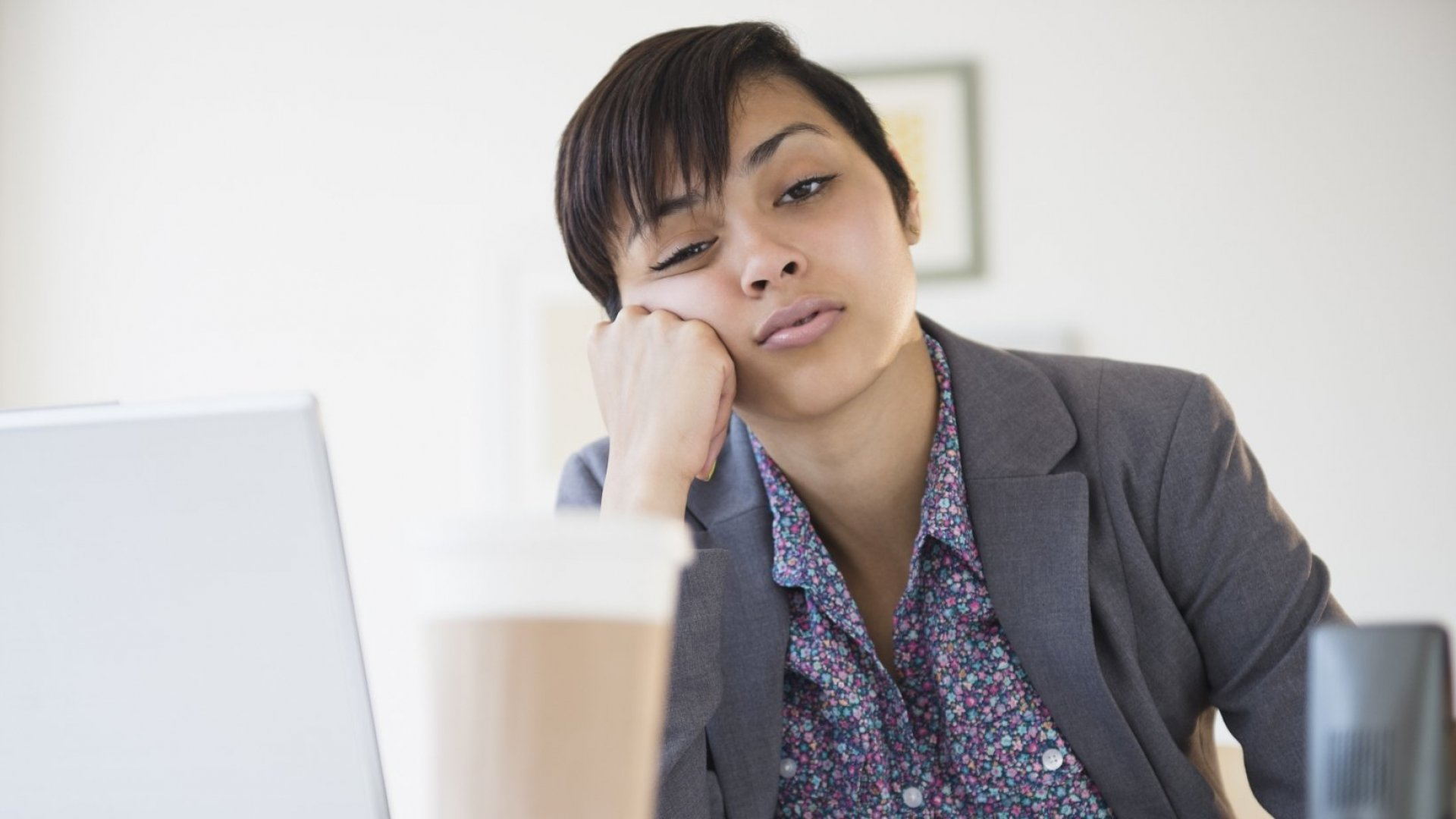 What to Do When You Hate Your Job, but Can't Quit