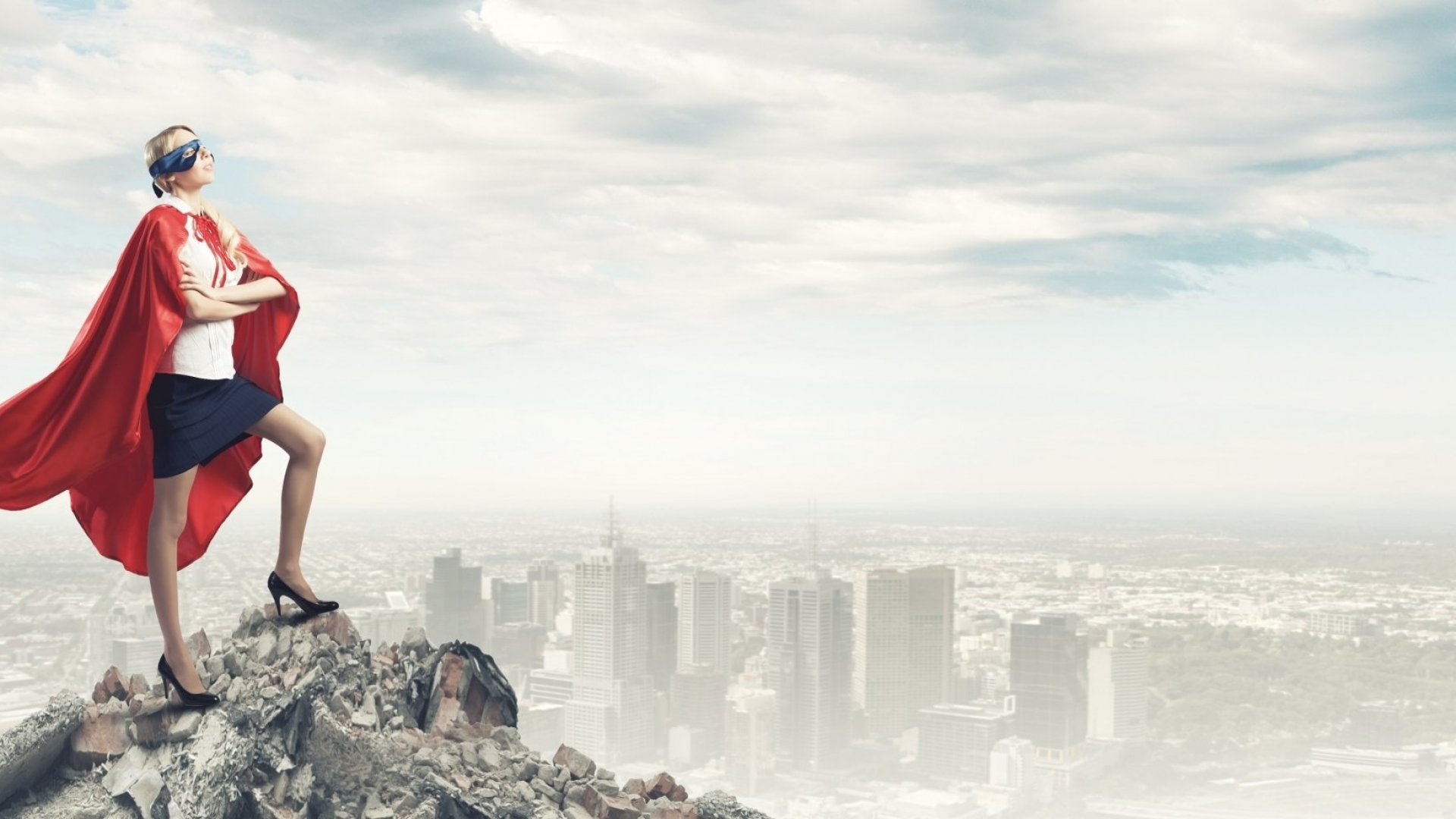 3 Habits of Exceptionally Strong Women Leaders