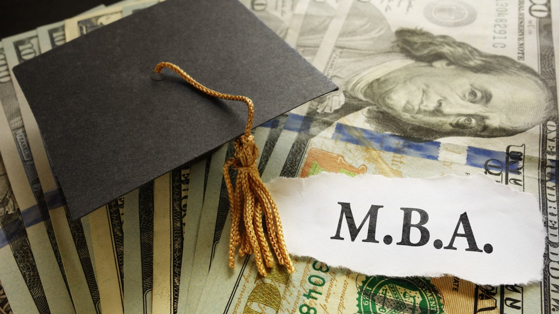 The One Skill I Learned While Getting My MBA That Helps Me Make Money