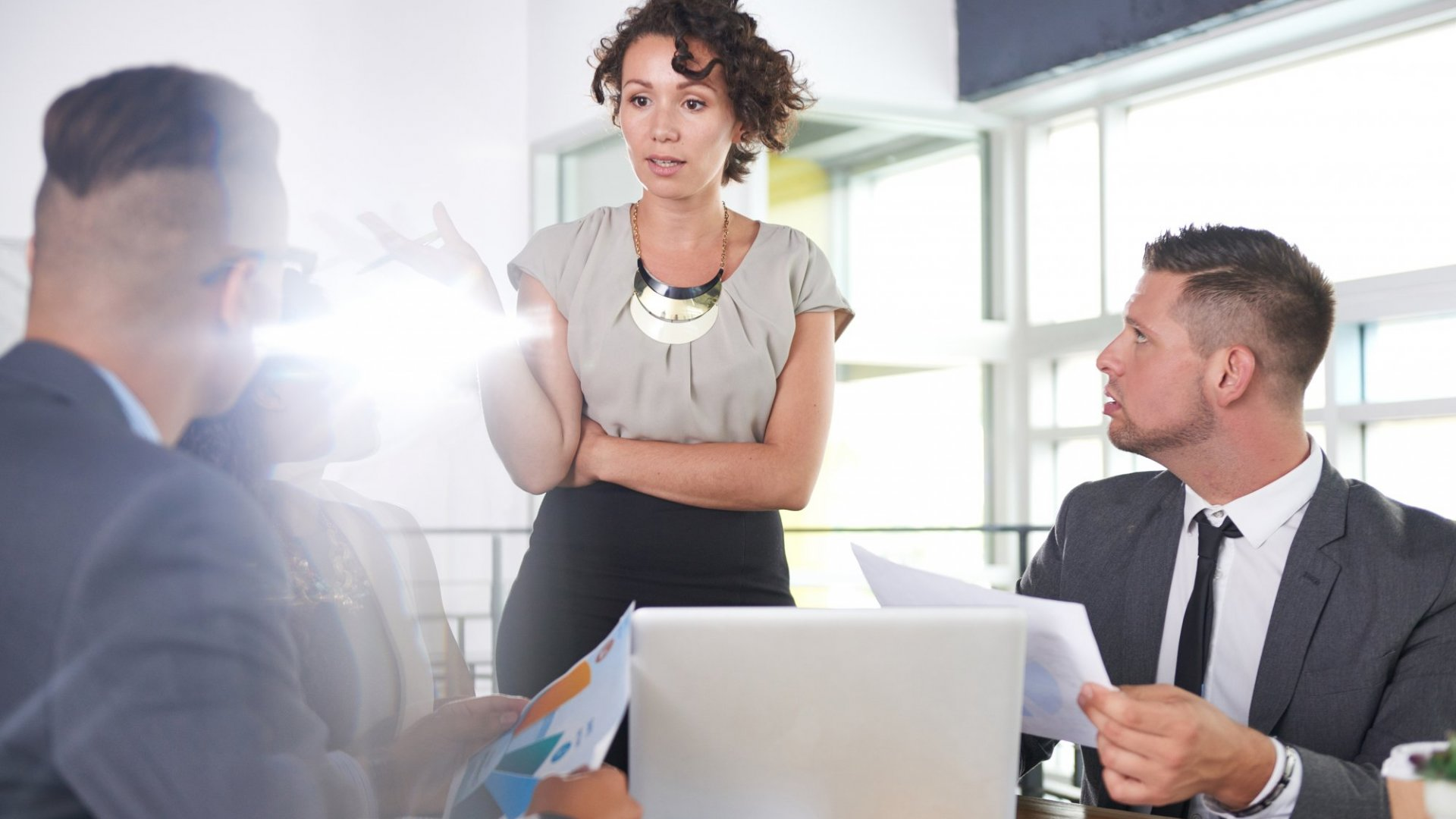 6 Ways to Protect Yourself When Your Boss Takes Credit For Your Work