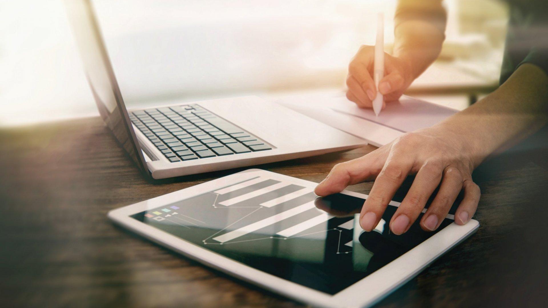 4 Marketing Goals Every Entrepreneur Should Have in 2019