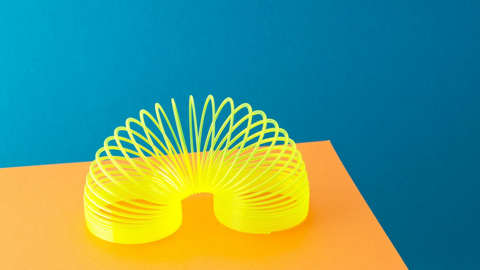 6 Odd Facts About Slinky that Explain Its Enduring Success