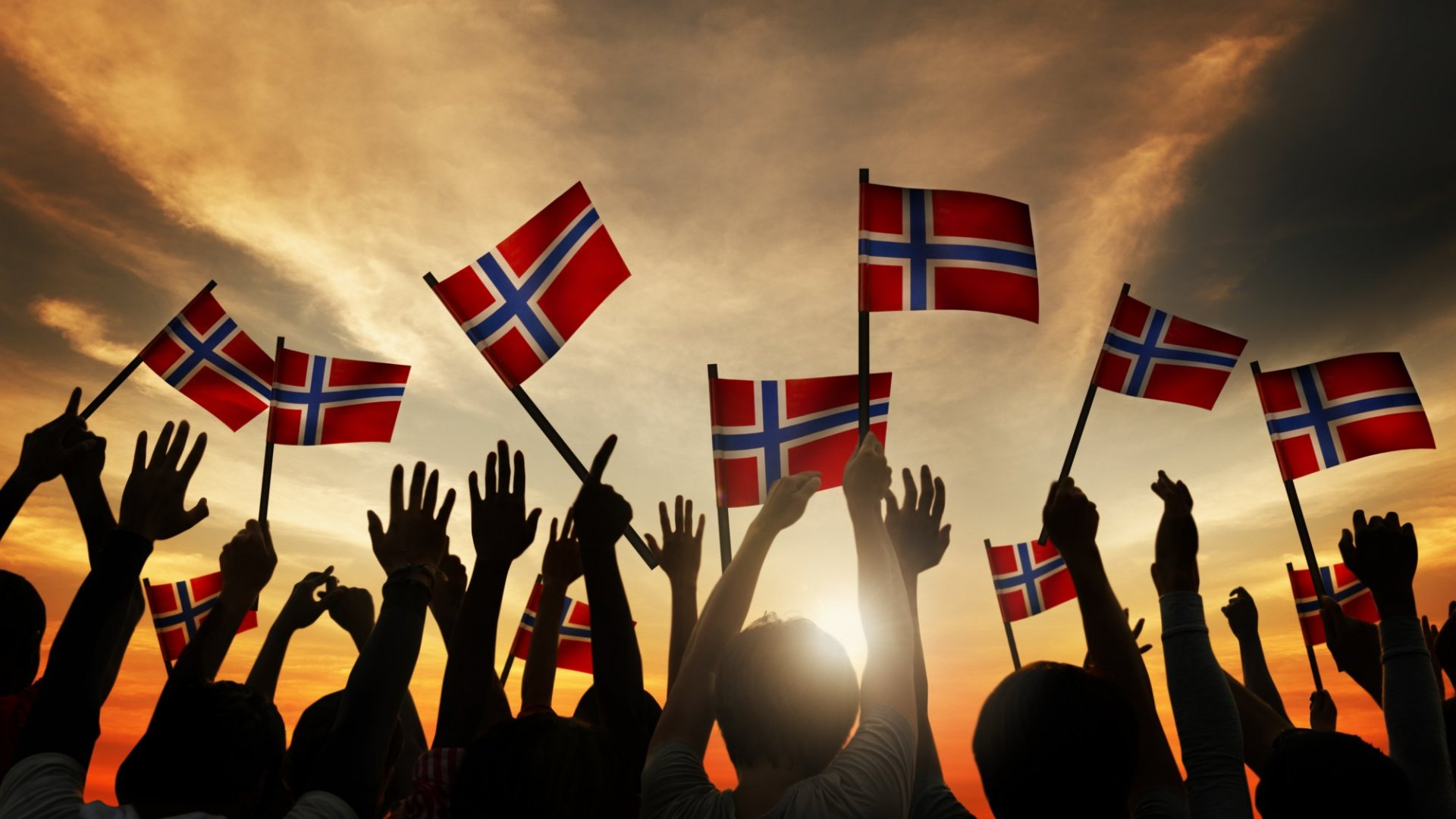 Here's Why People in Norway Are Much Happier Than You Are