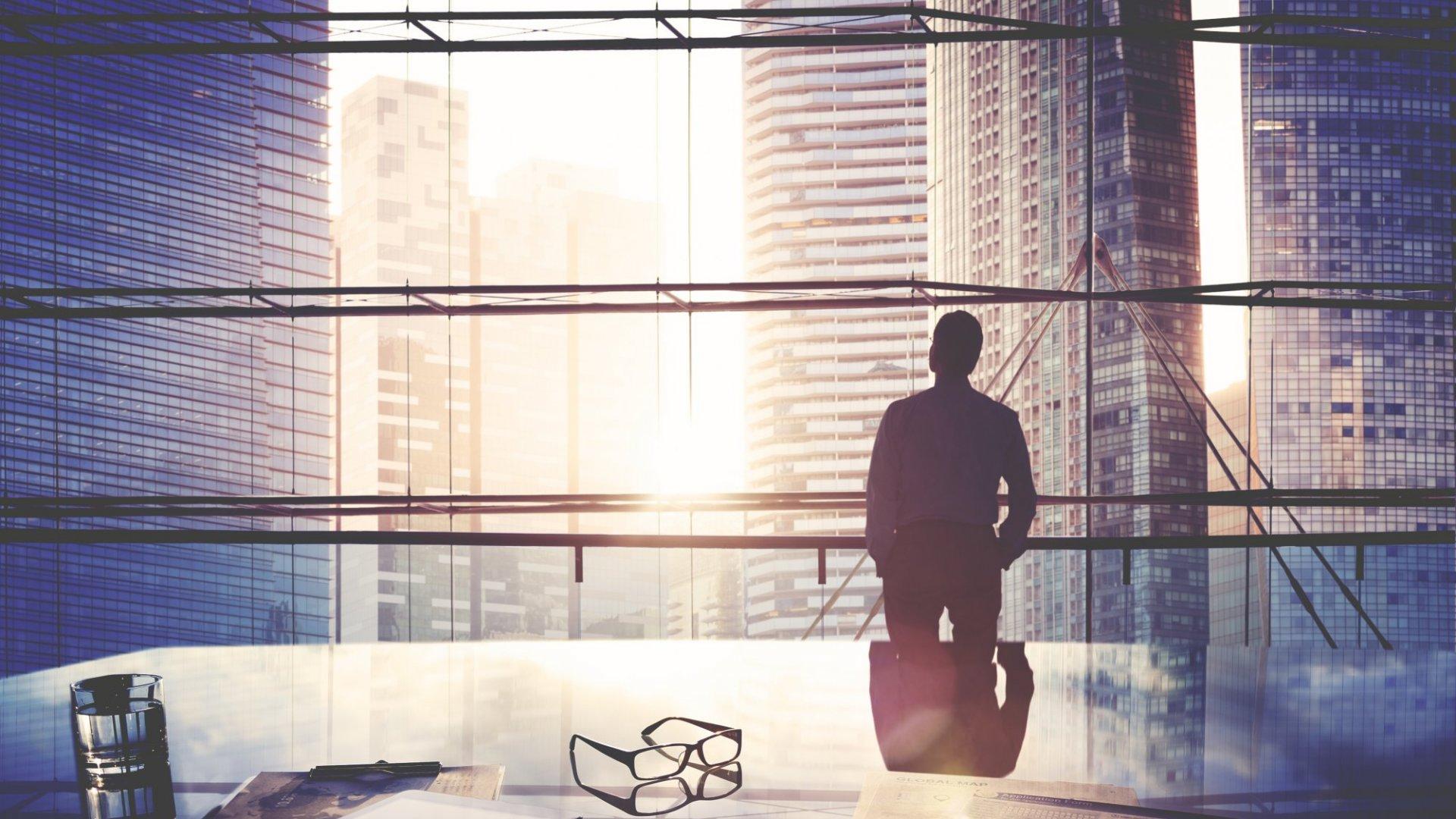 4 Goal-Setting Tips for Entrepreneurs