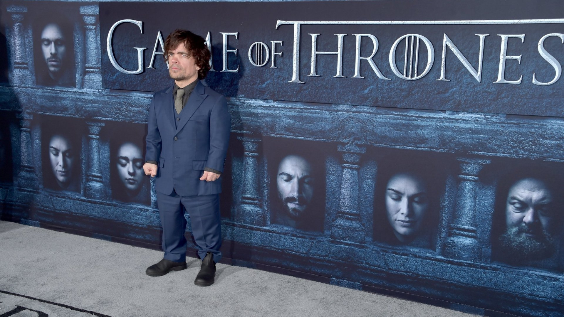 What IBM's Watson Found After Analyzing 'Game of Thrones' Characters