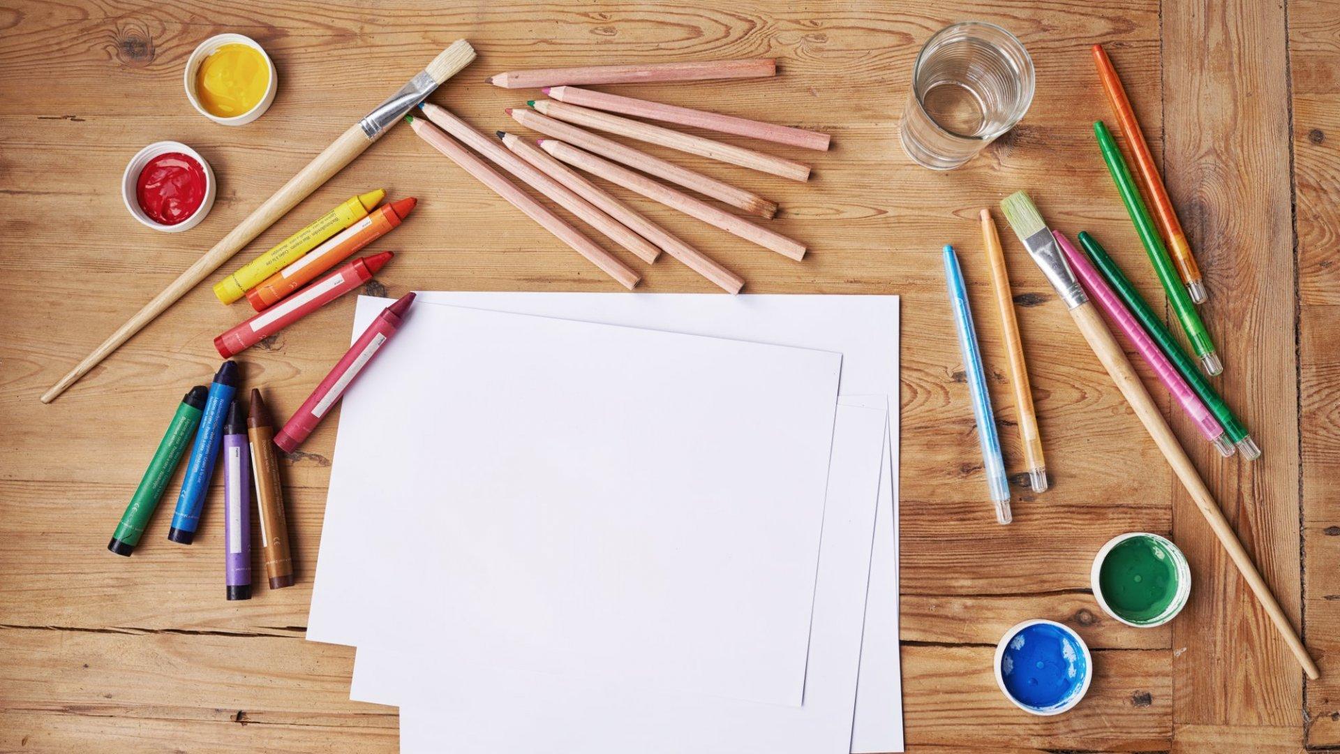 How Arts Education Can Develop Impactful Entrepreneurs
