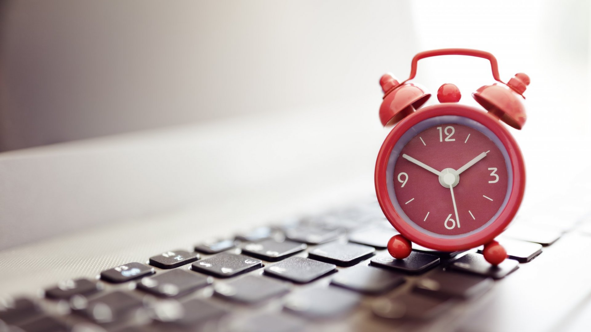 Don't Let Deadlines Waste Your Time