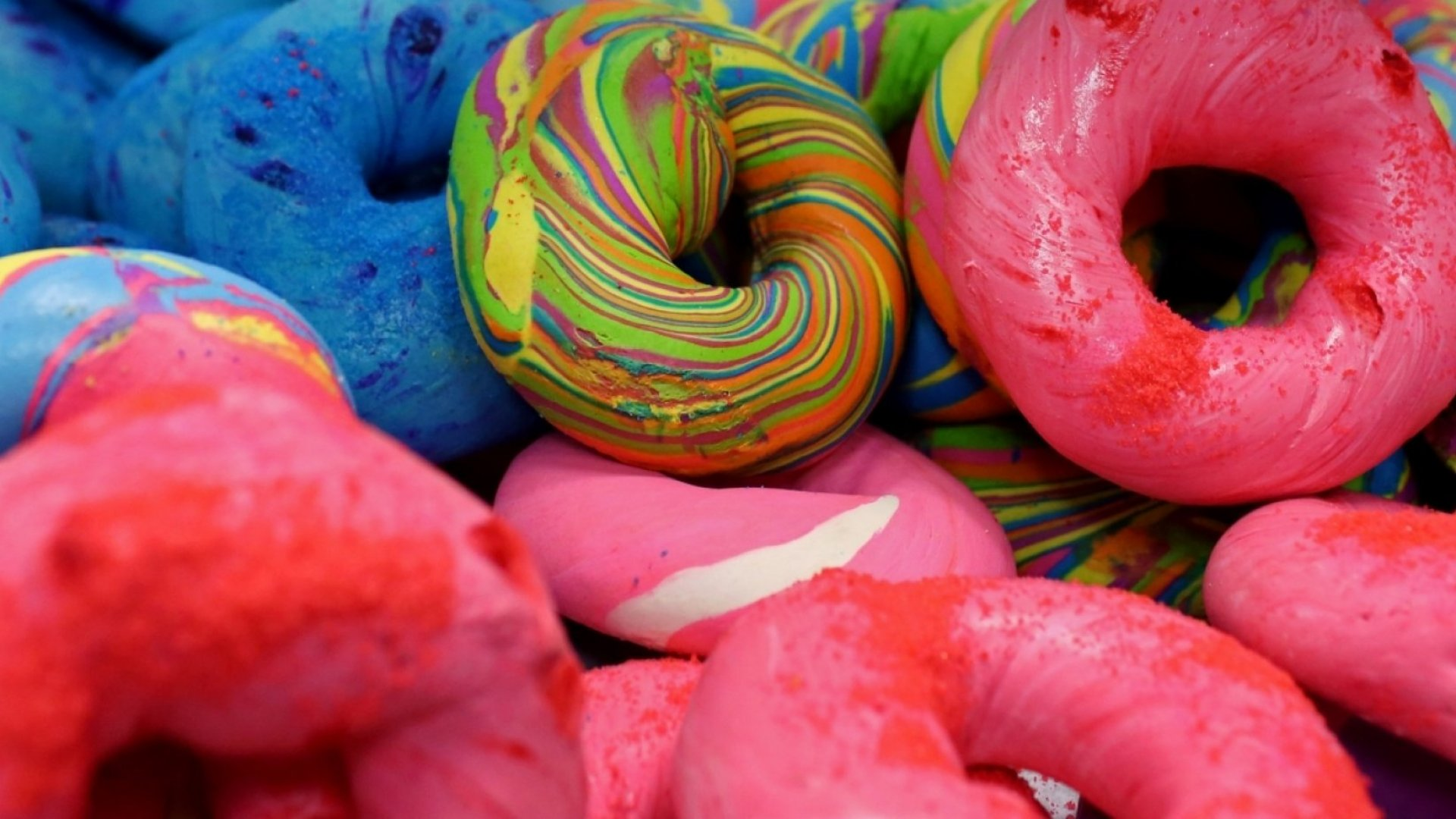 Why You Shouldn't Build a Business Based on Rainbows