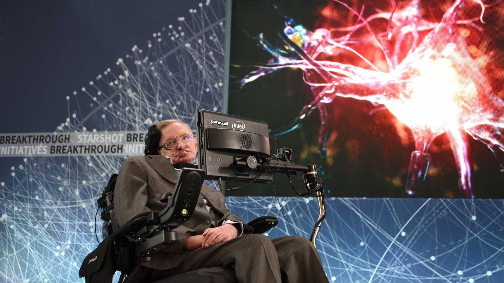 Why Stephen Hawking Is Wrong About Artificial Intelligence