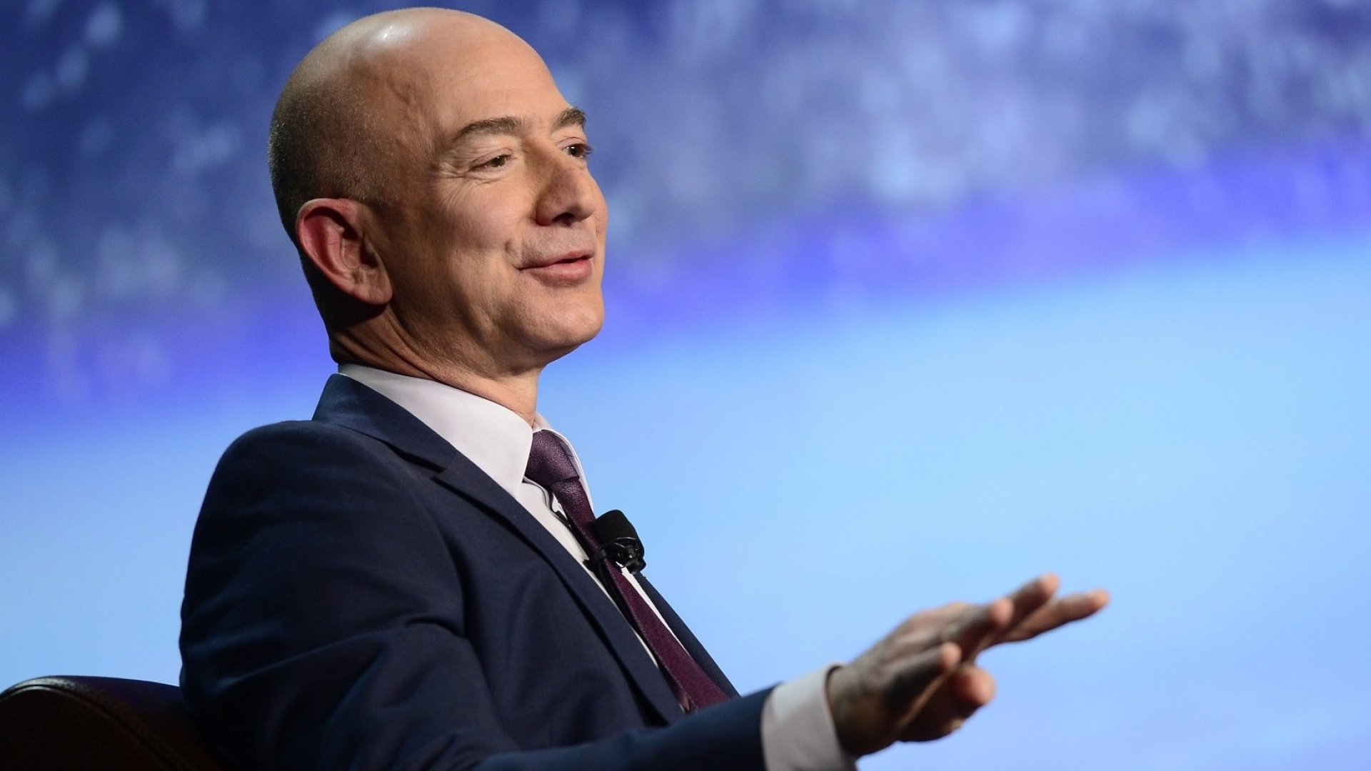 These 10 Words From Jeff Bezos Should Be Your New Mantra for a Healthier and More Productive Life