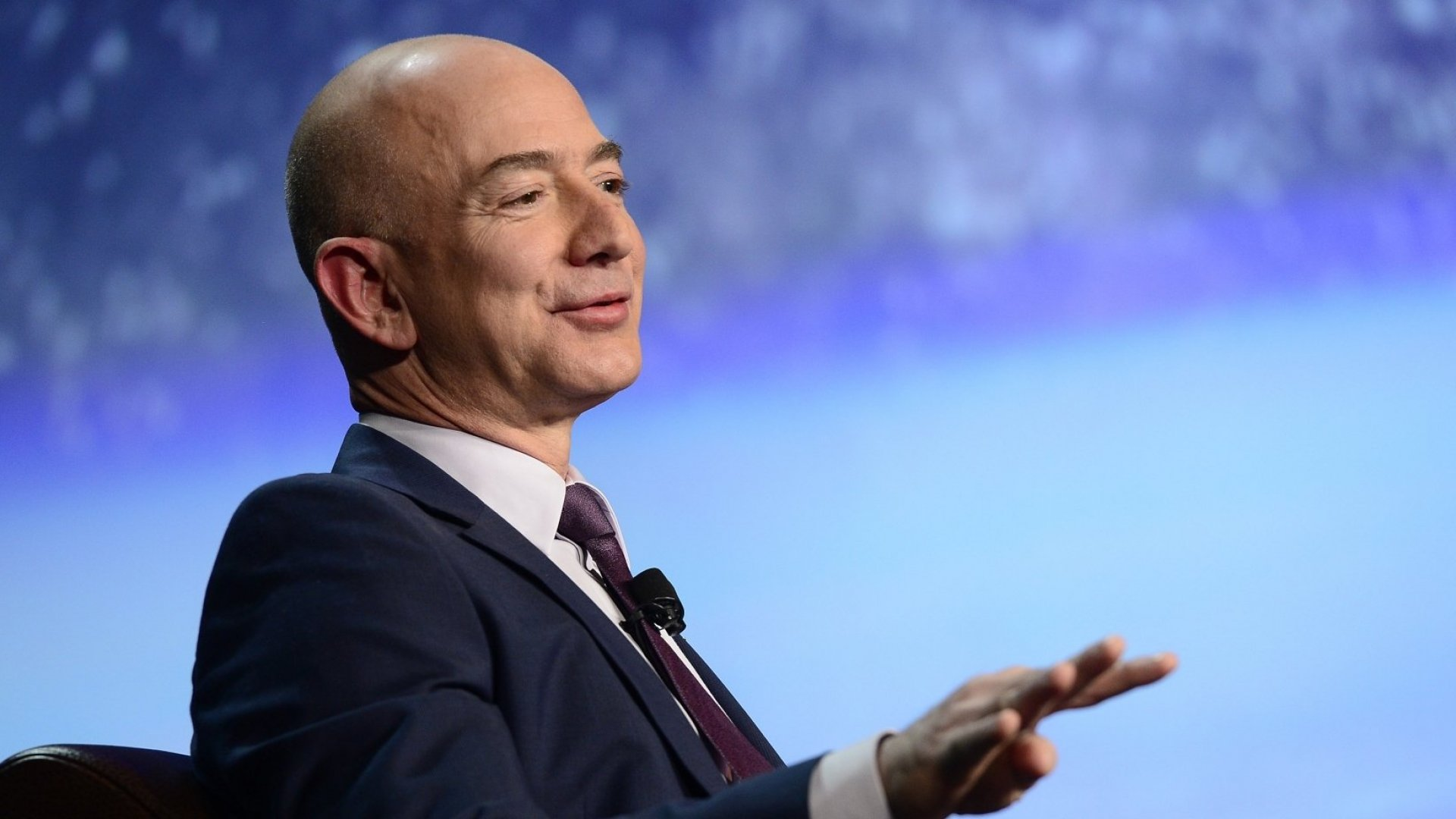 Jeff Bezos Just Gave Under Armour CEO Kevin Plank Counterintuitive (And Genius) Advice on Handling Criticism