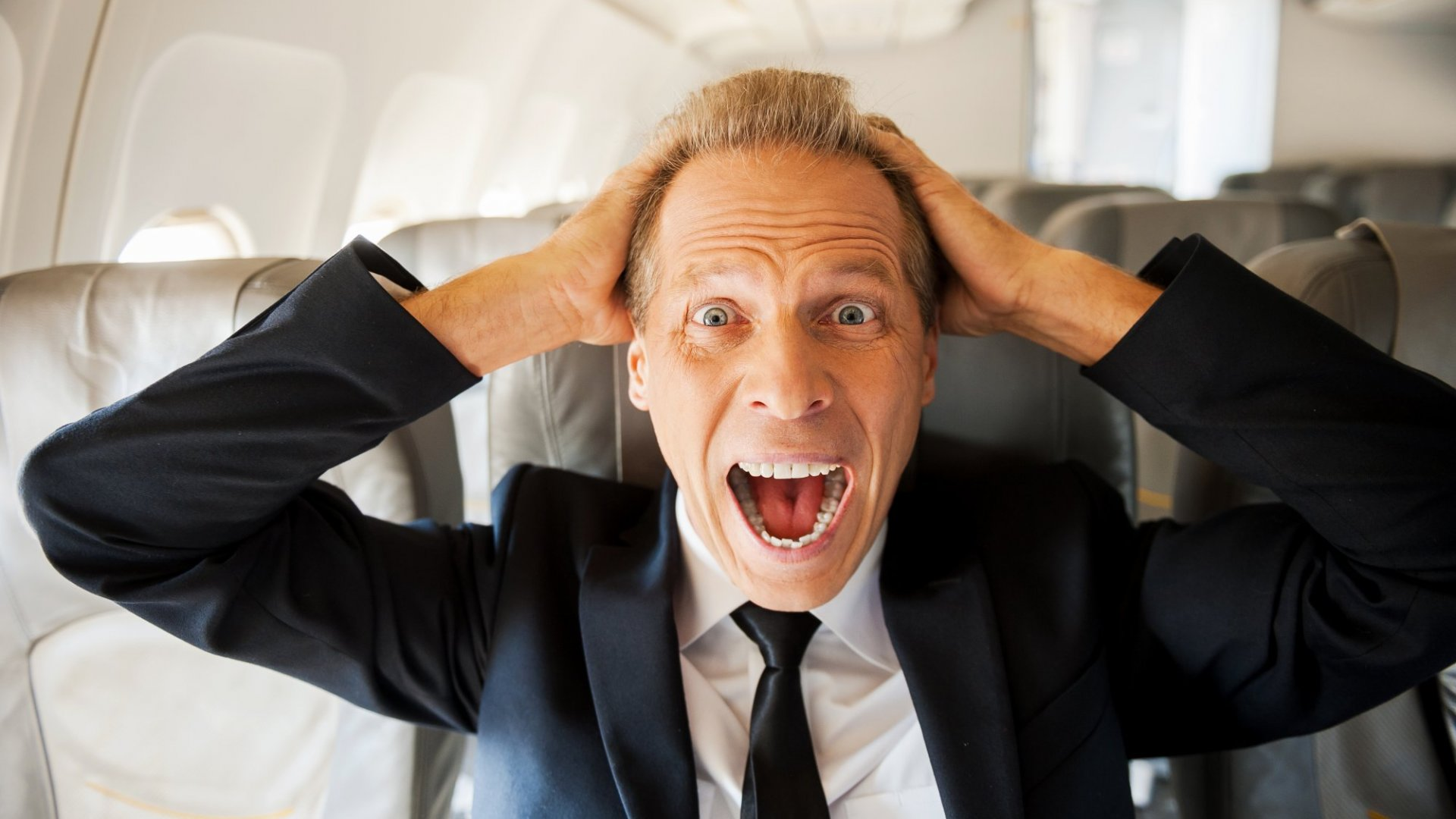 Traveling for business is far more stressful than people realize. But there are a few tricks that seasoned travelers have figured out to make it that little bit easier.