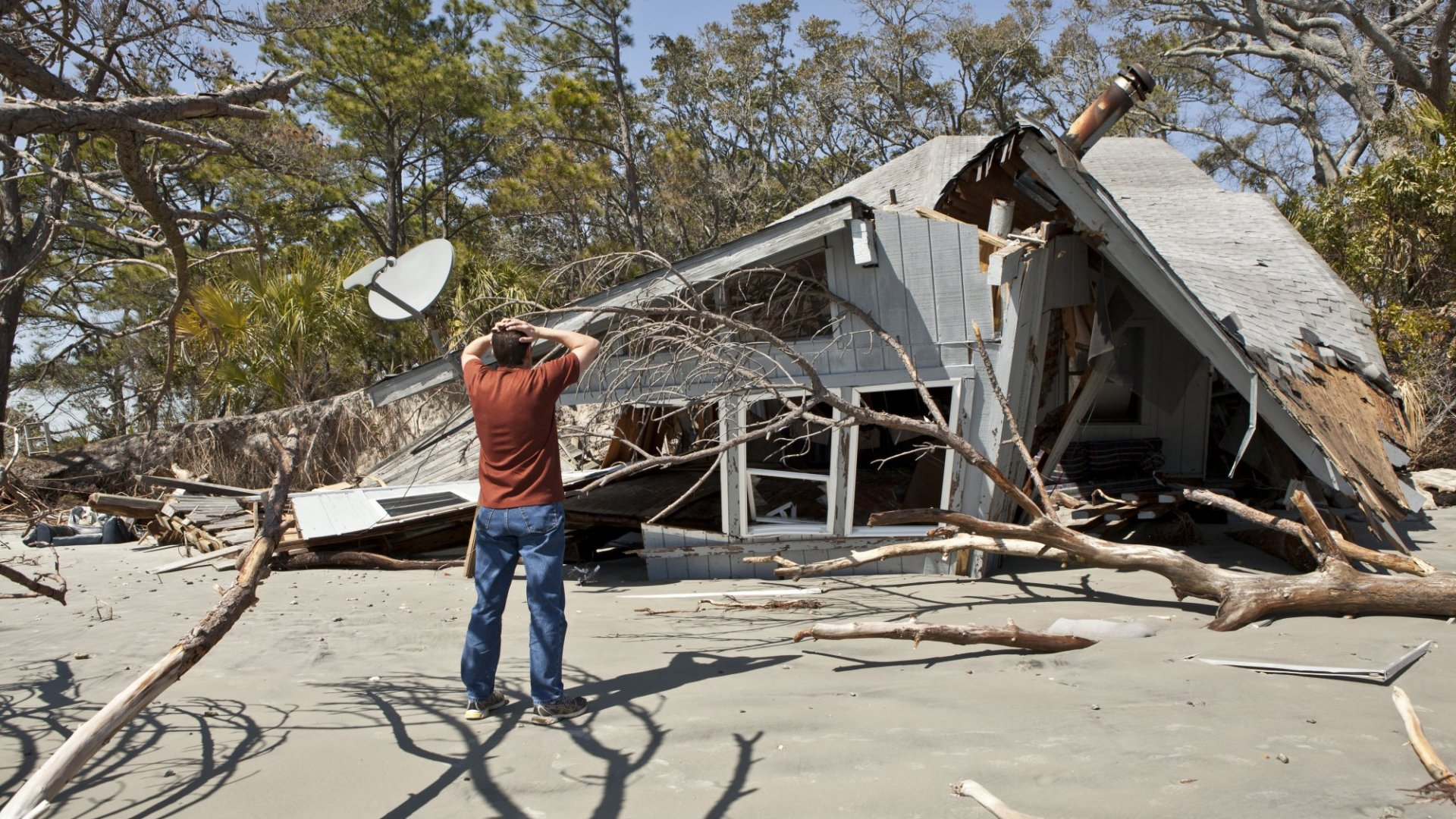 Before Disaster Strikes: 3 Things You Need to Do Now