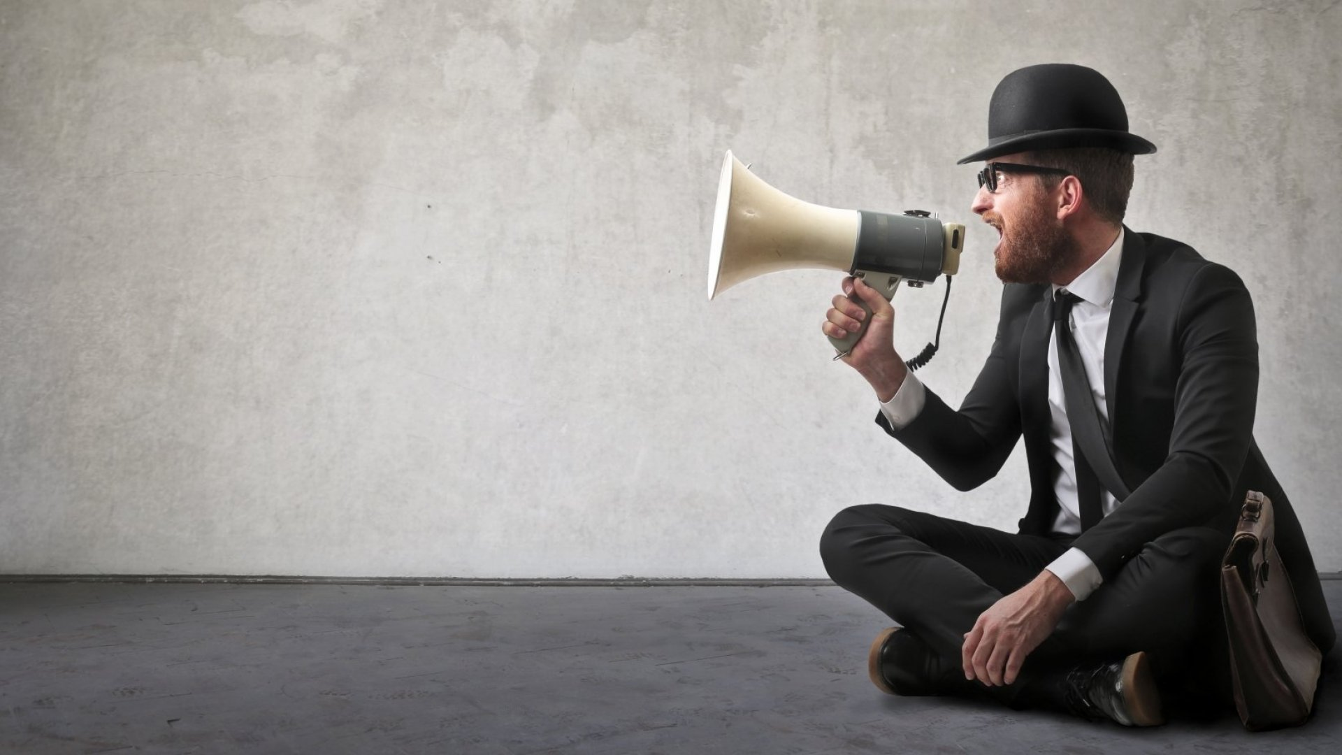 Why Your Voice Is Not Enough (and What You Can Do About It)