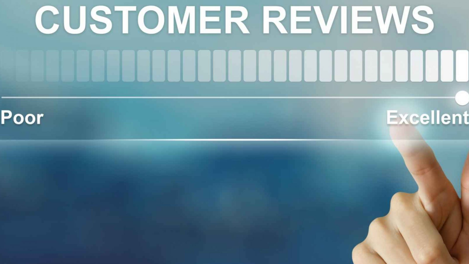 What Every Business Owner Should Know About Online Reviews