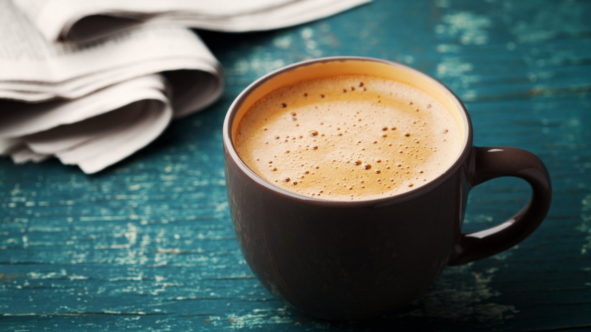 You Can Fix Your LinkedIn Profile in the Time It Takes to Drink Your Morning Coffee. Here's How.