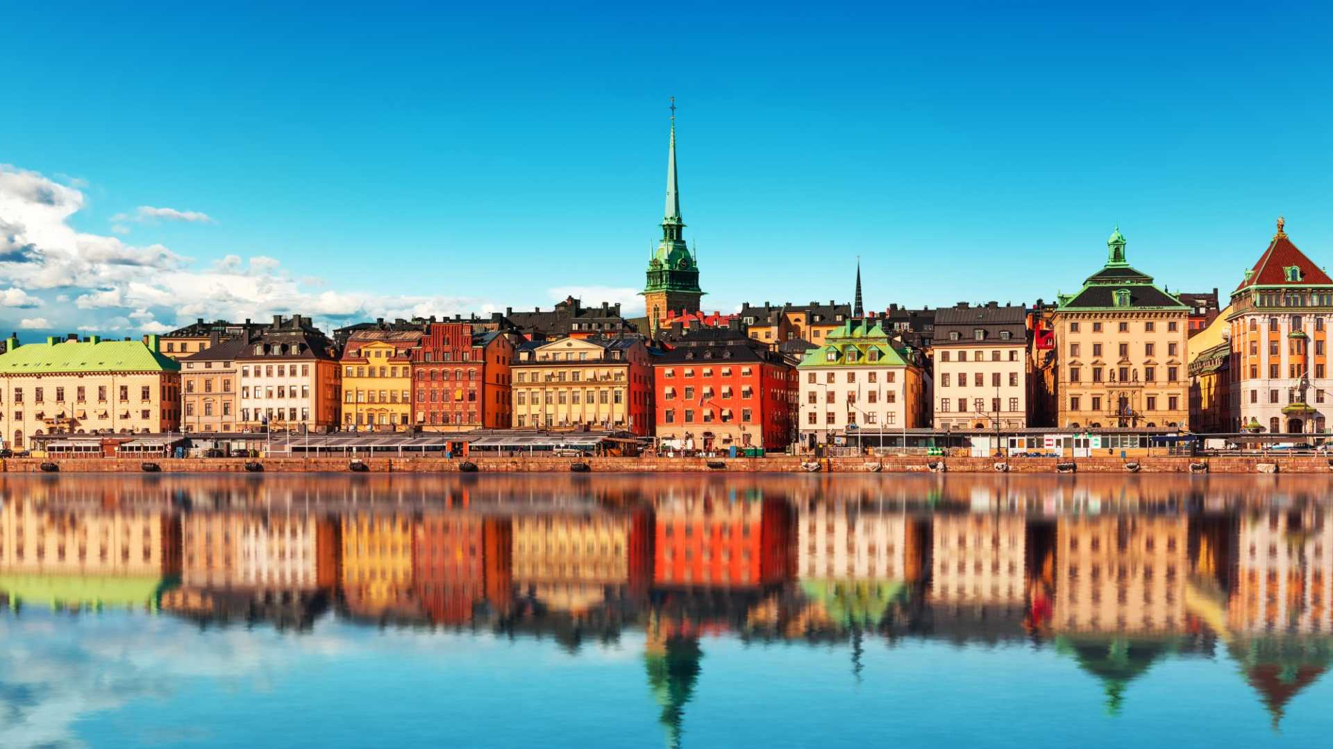 The Second-Largest Unicorn Breeding Ground in the World? Sweden