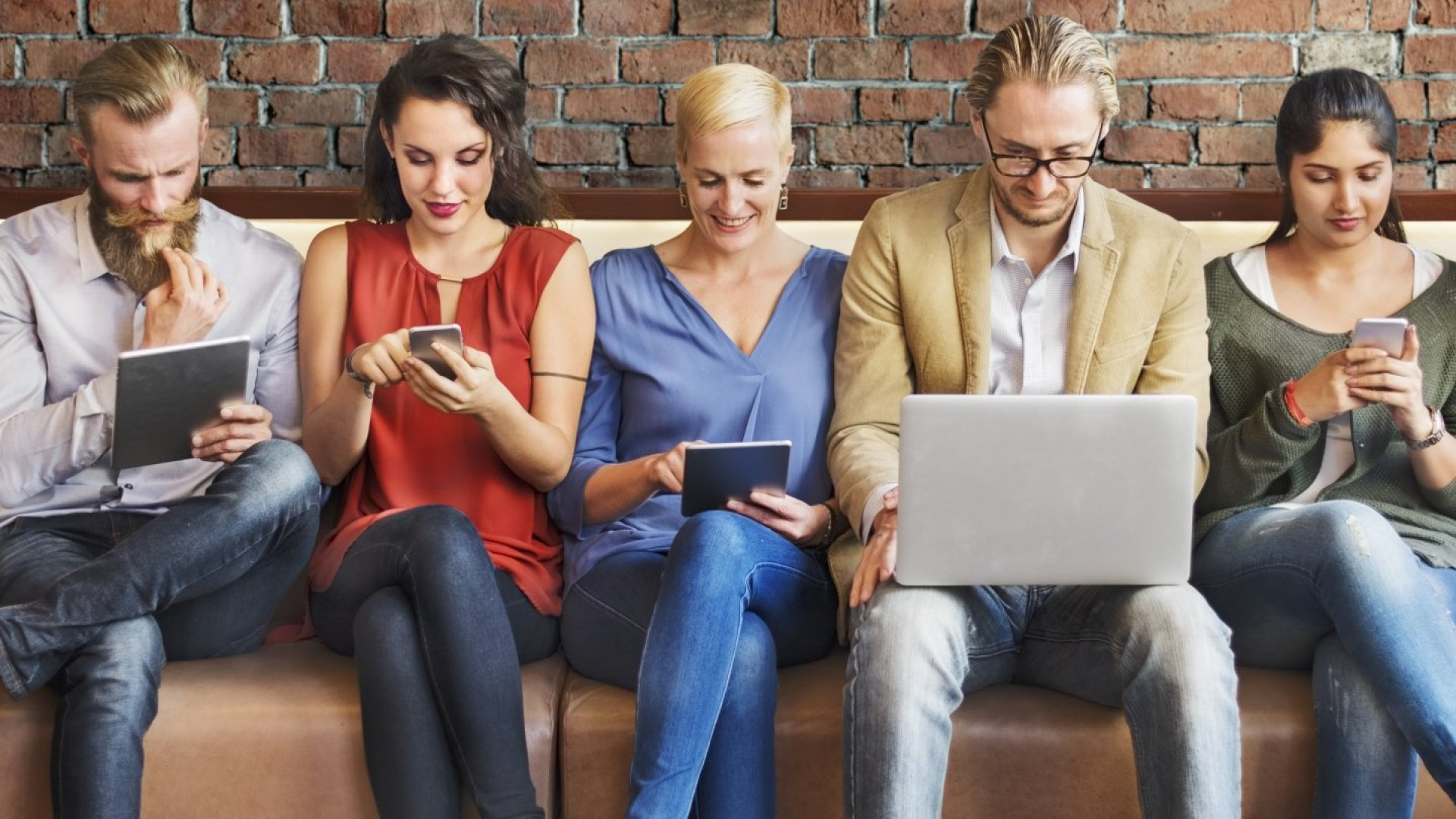 How You Can Leverage Social Media as an Entrepreneur