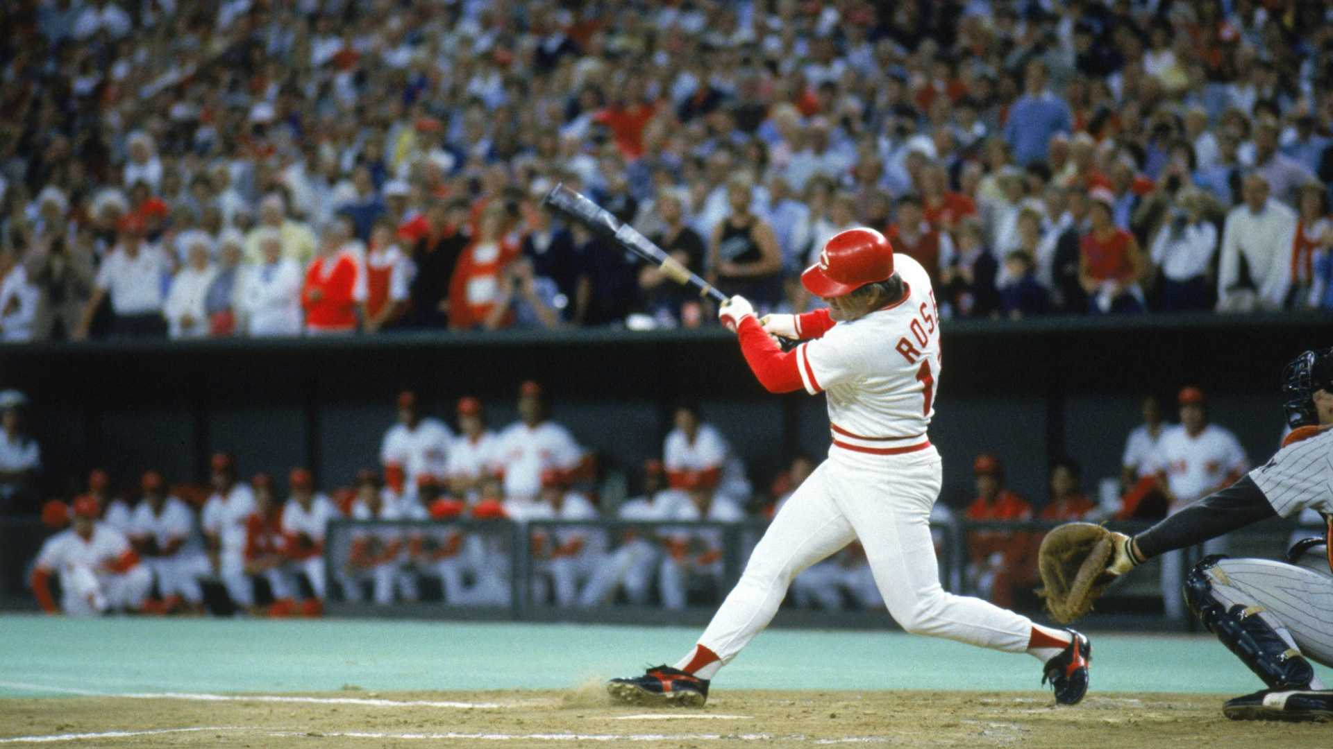 I Just Sat On a Plane Next to Baseball's Greatest Hitter, Pete Rose--And Got 5 Powerful Leadership Lessons