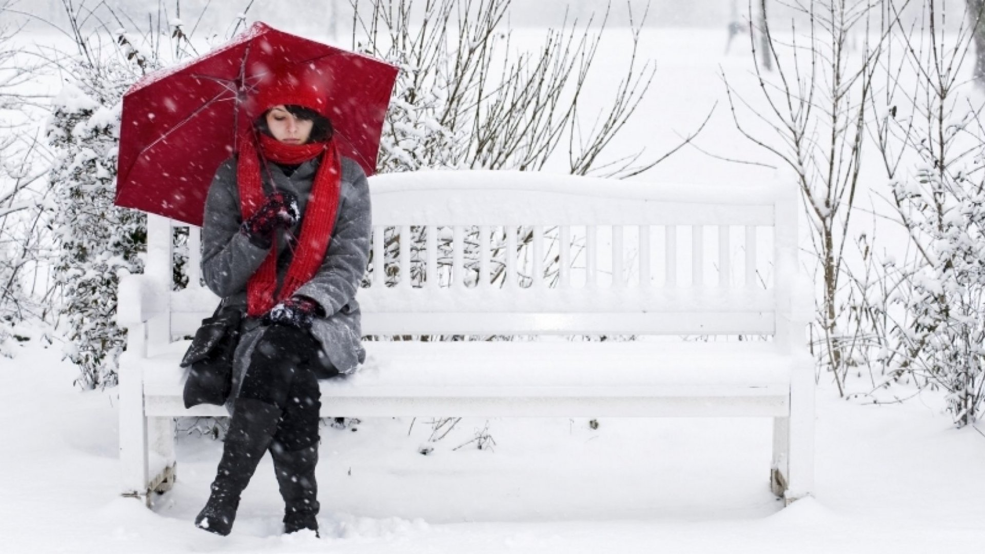 7 Signs of Seasonal Affective Disorder You Shouldn't Ignore