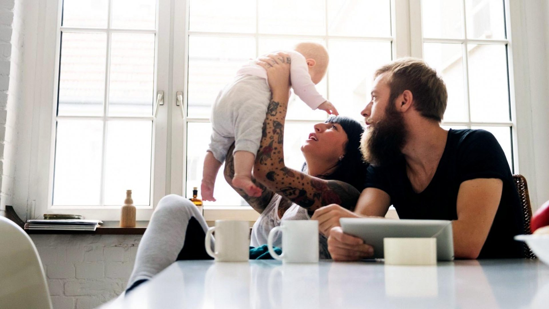 Everything You Need to Know About Paid Leave
