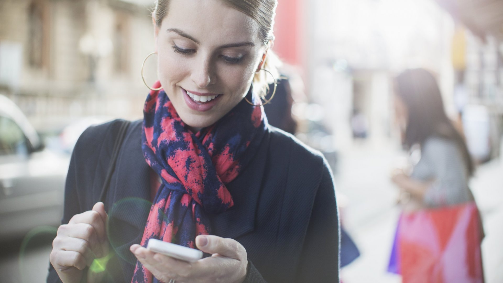 When It Comes To Recruiting, Texting May Be The Next Big Thing
