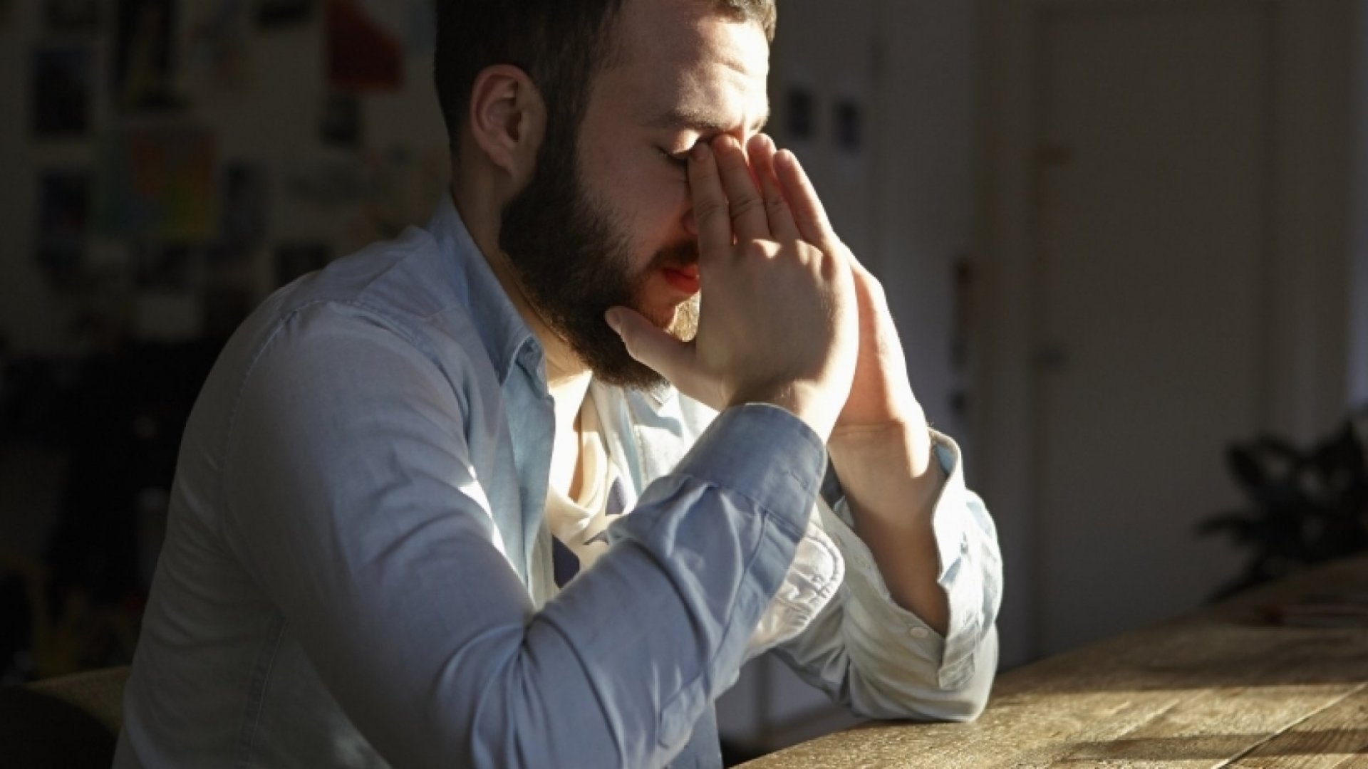 10 Behaviors of Unsuccessful People
