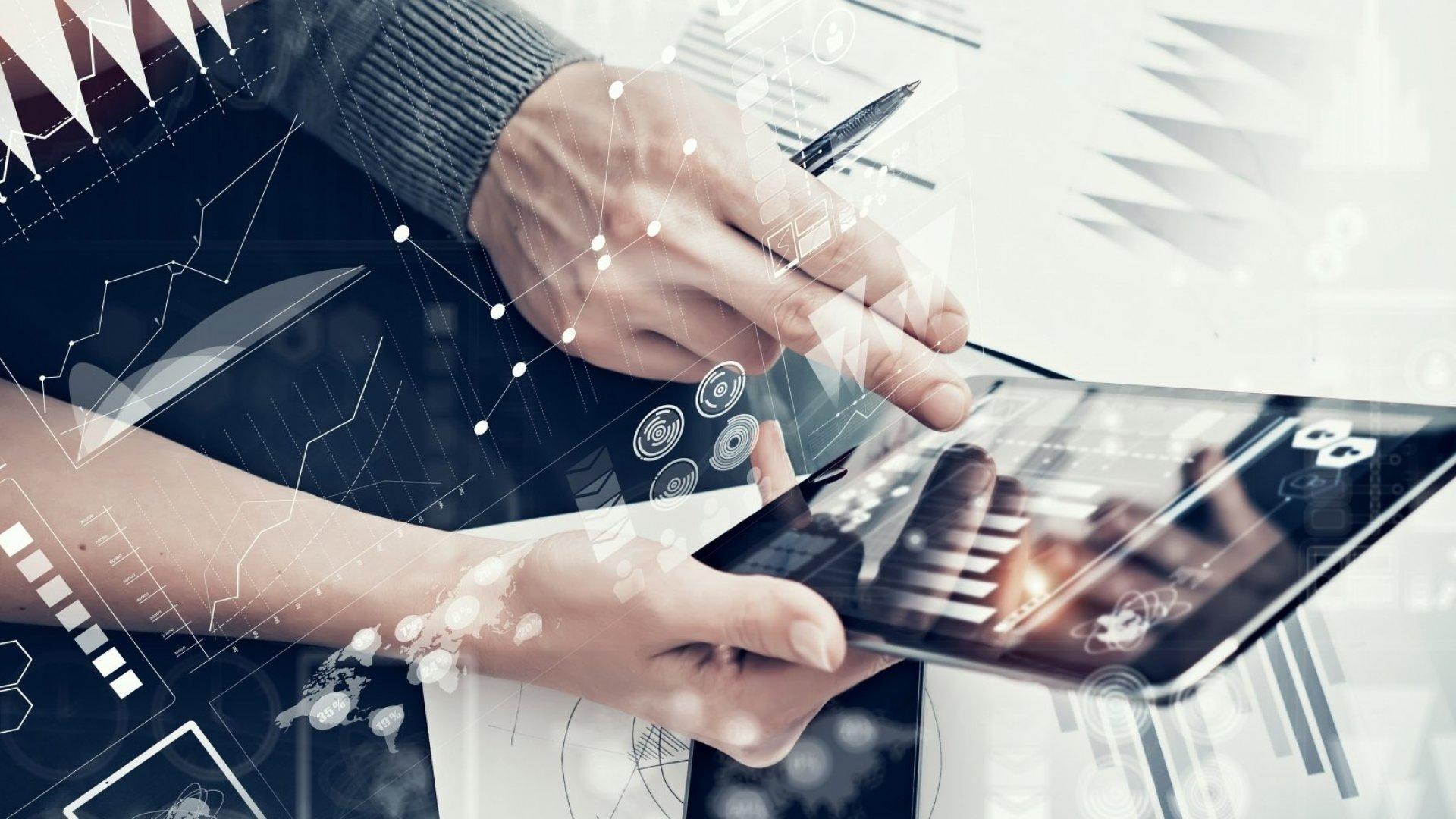 20 Tech Innovators to Watch in 2018