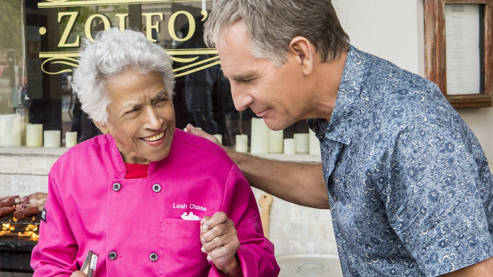 At 96, Late New Orleans Cooking Icon Leah Chase Had the Perfect Way to Start (and End) Her Work Day