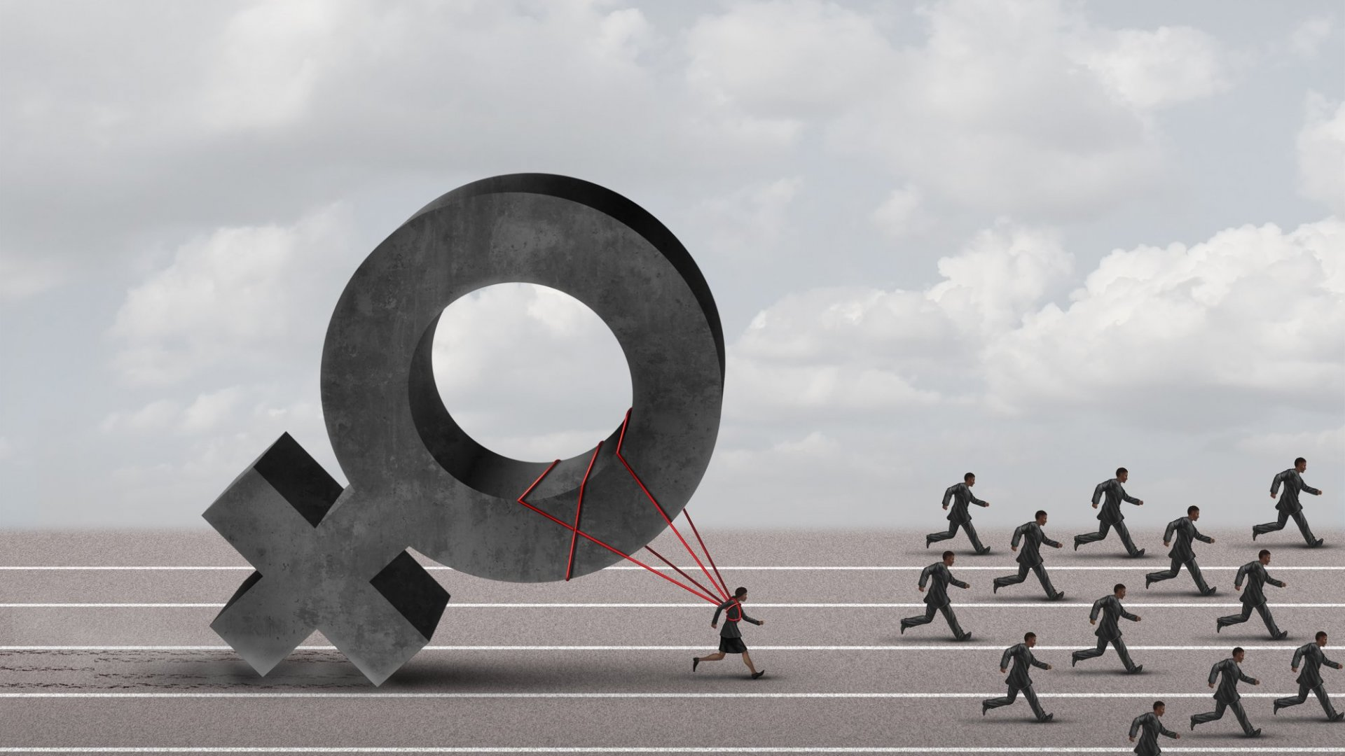 Are Men Subconsciously Contributing to Sexism in the Workplace?