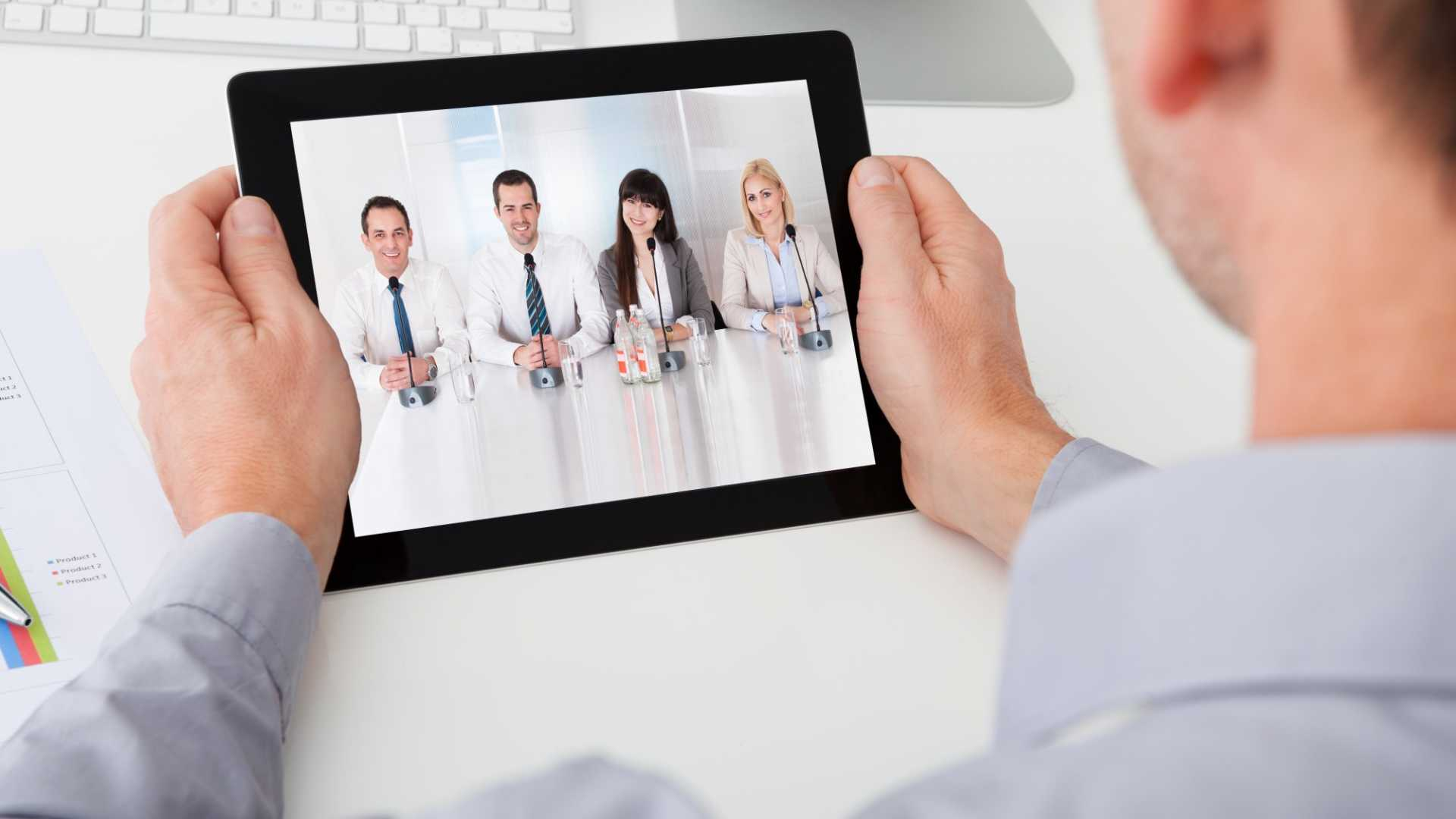 Technology is the New Interview: A Hiring Model for Finding the Perfect Job Candidate