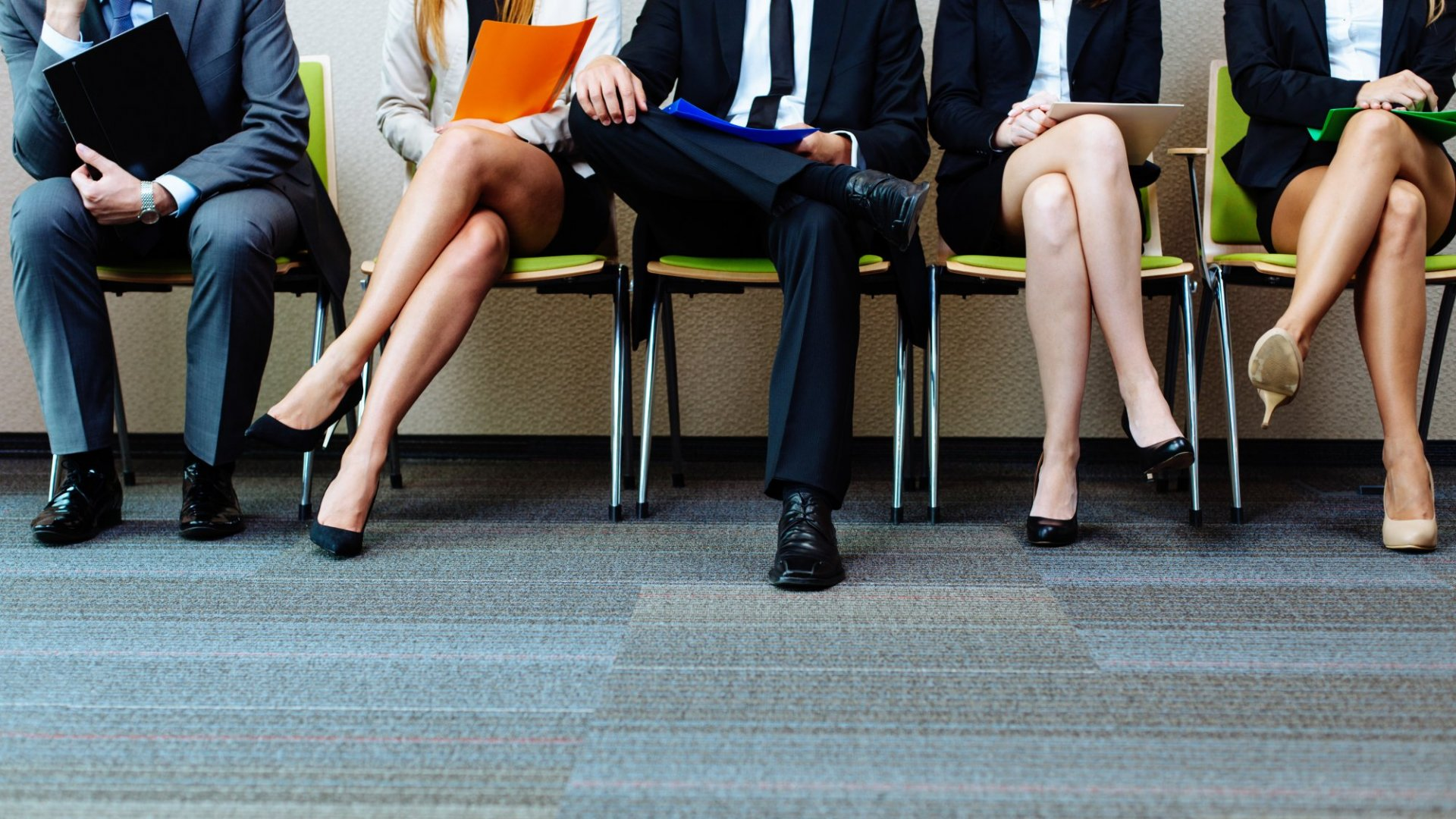6 Simple Tweaks to Improve the Hiring Process at Your Startup