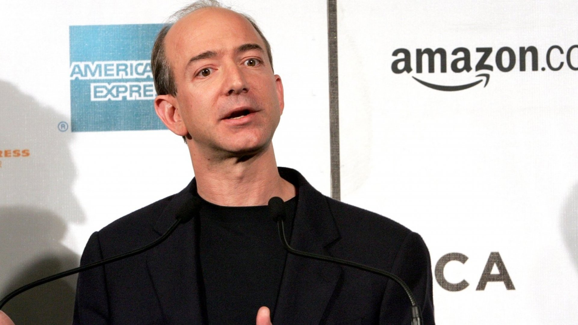 Jeff Bezos Is the Richest Person Alive! No, Wait, He's Not. Well, He Will Be, Anyway.